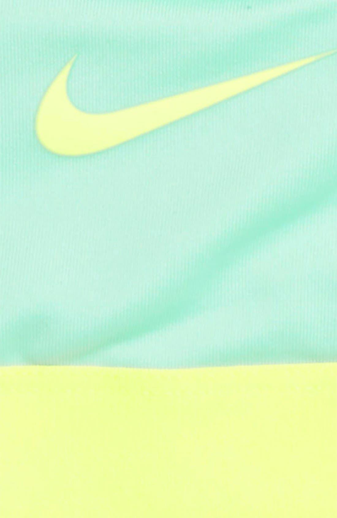 'Pro Classic' Dri-FIT Sports Bra,                             Alternate thumbnail 17, color,