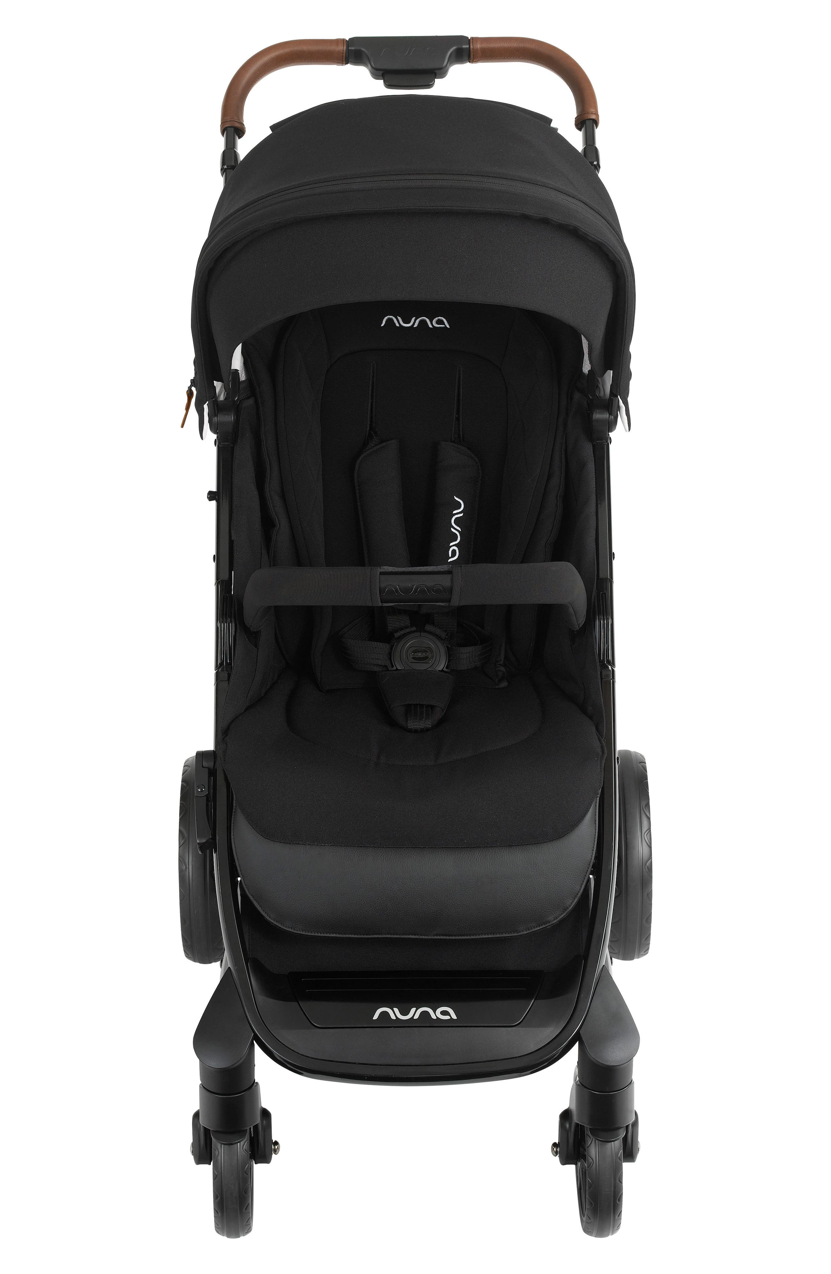 2019 TAVO<sup>™</sup> Stroller,                             Alternate thumbnail 4, color,                             CAVIAR