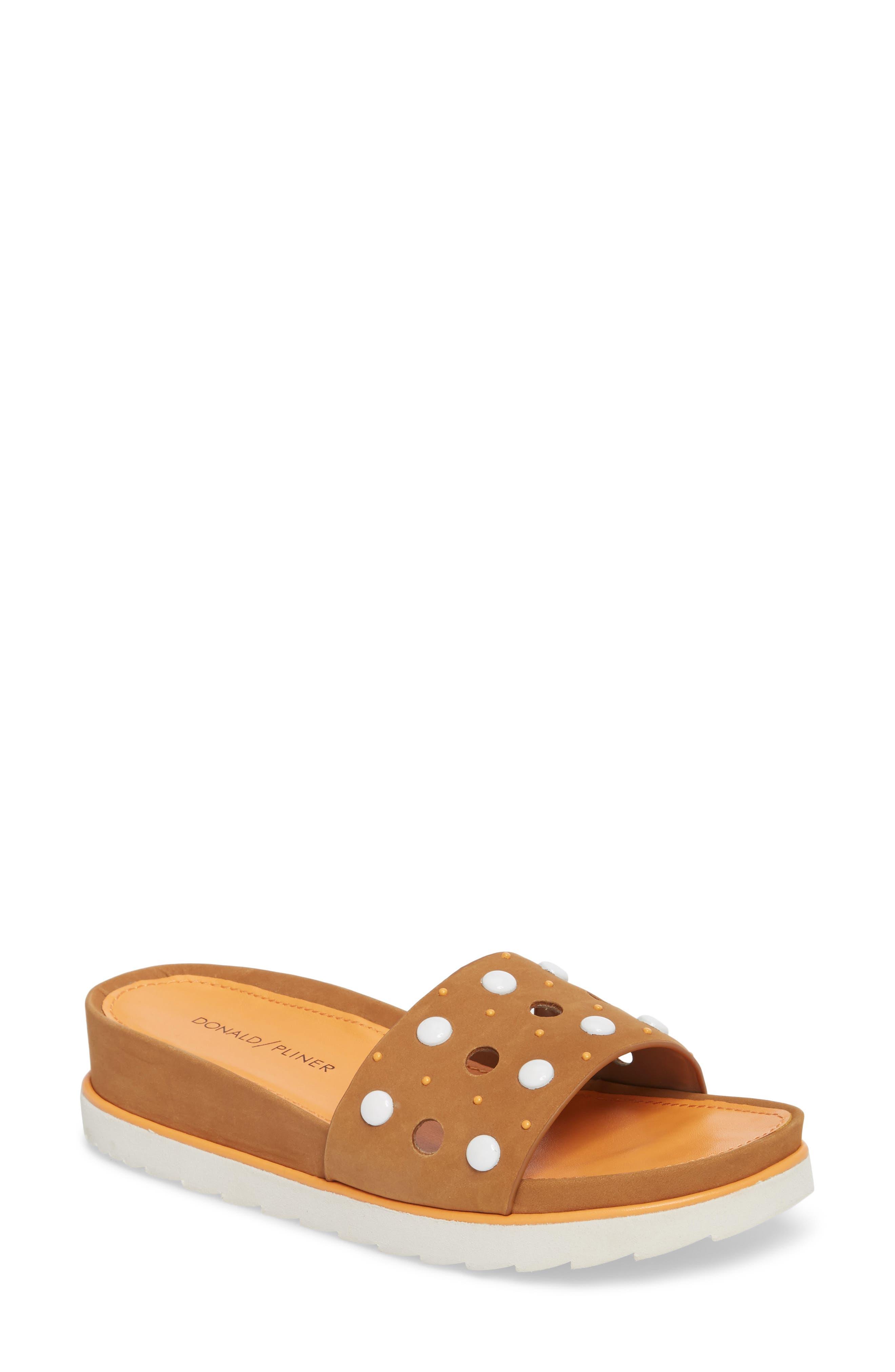Cava Slide Sandal,                             Main thumbnail 7, color,