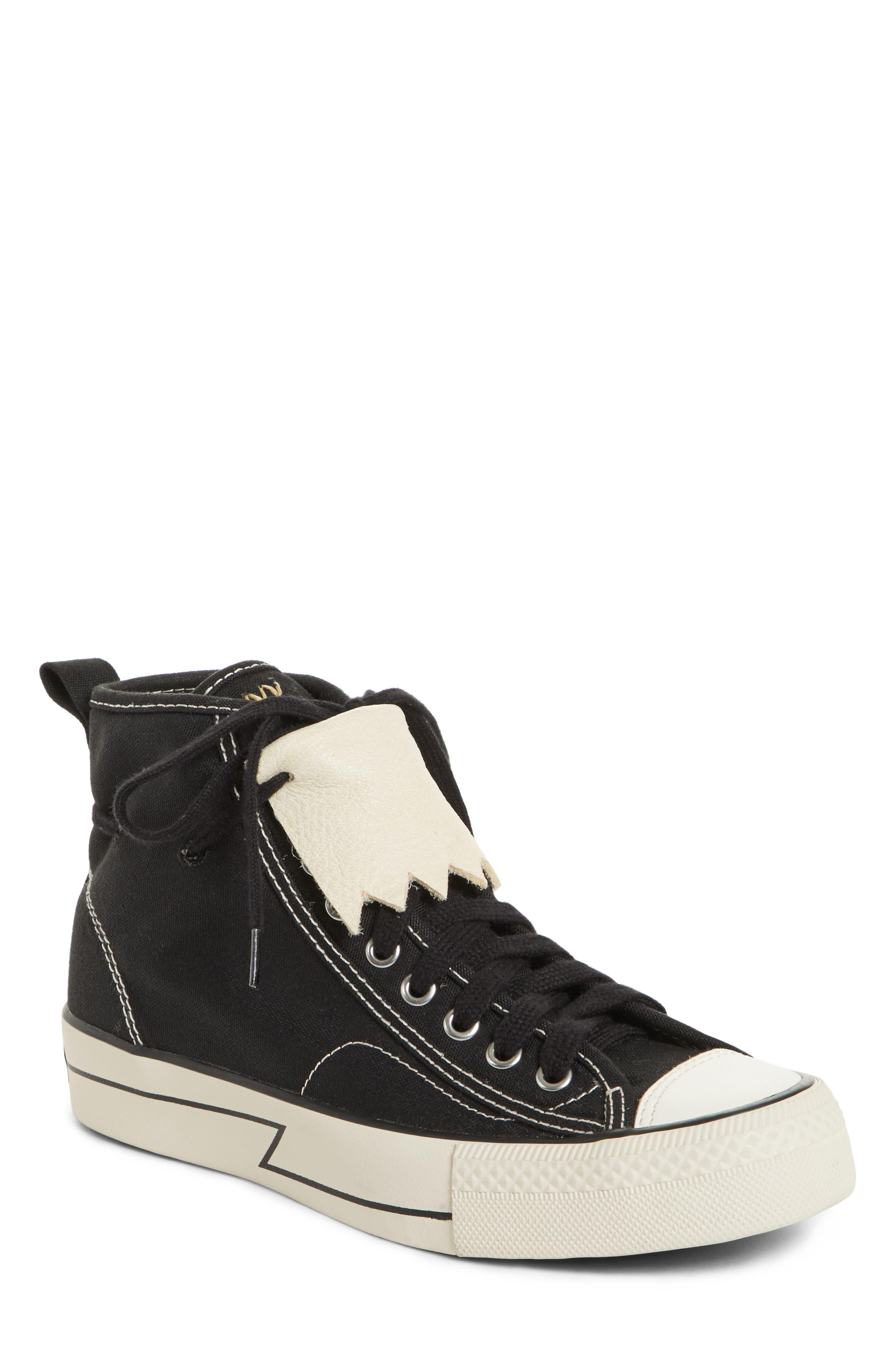 Skagway Hi Kikite Sneaker,                             Main thumbnail 1, color,                             001