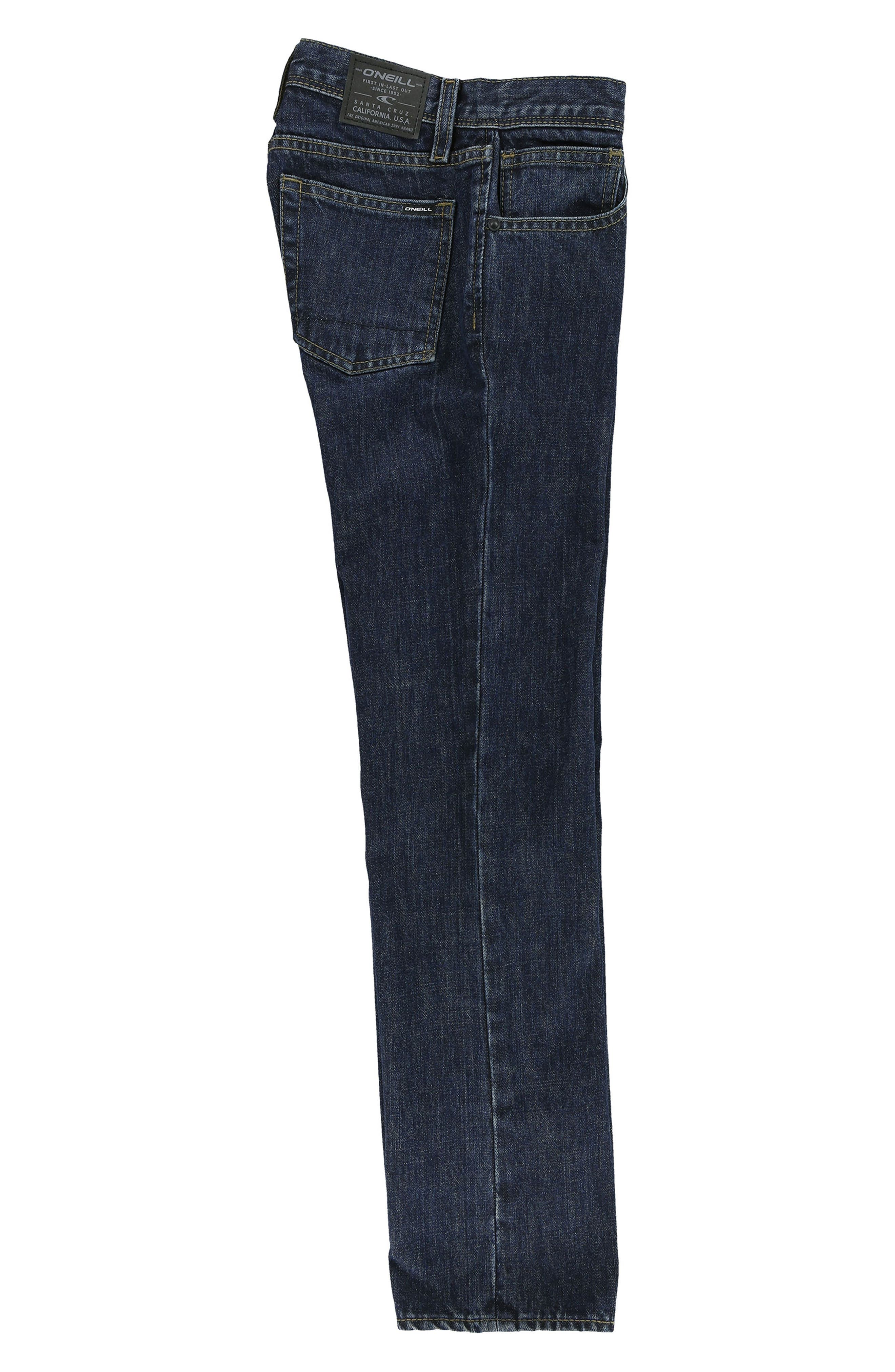 The Straight Jeans,                             Alternate thumbnail 2, color,                             026