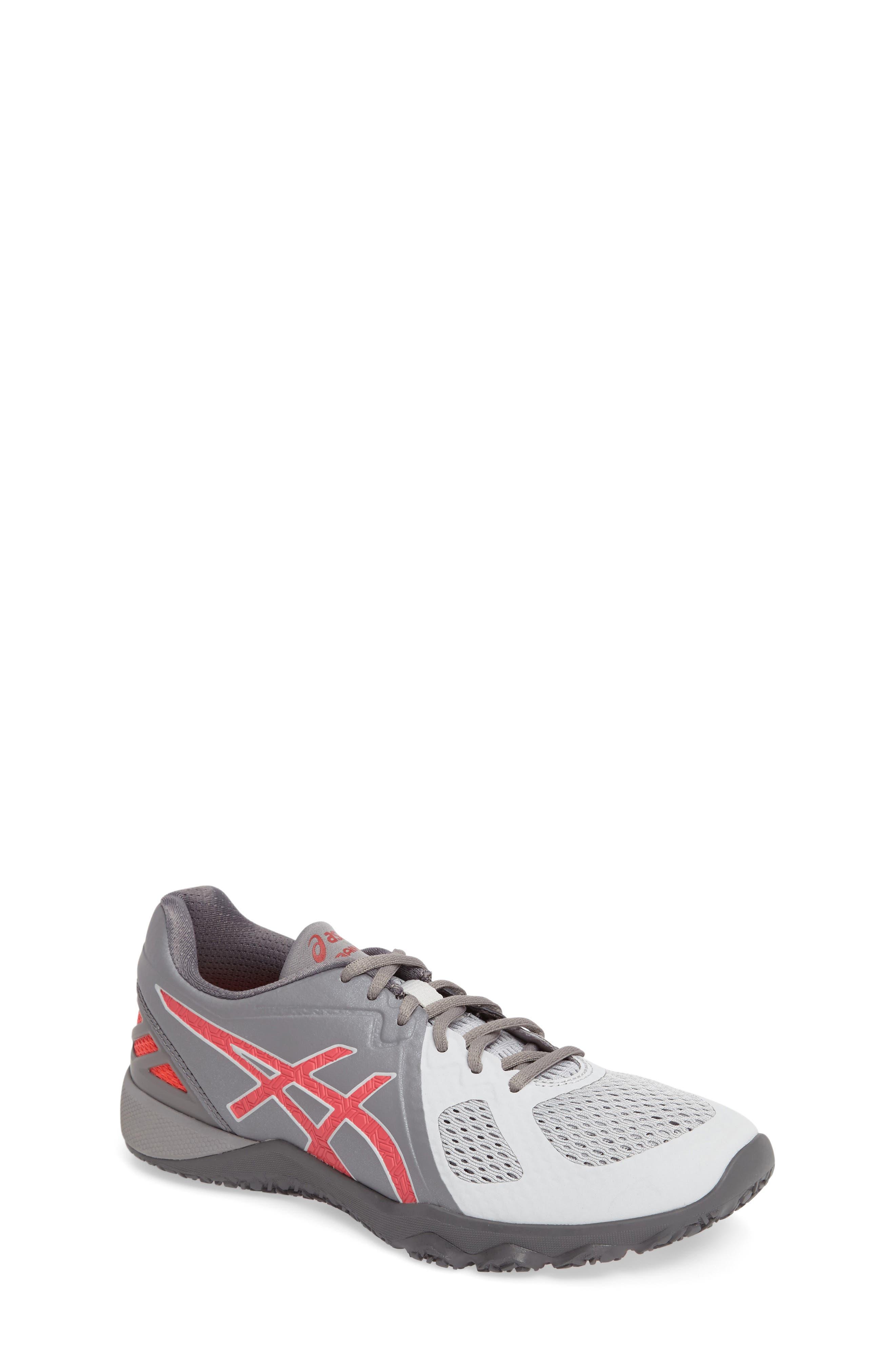 ASICS Conviction X Training Shoe, Main, color, 096