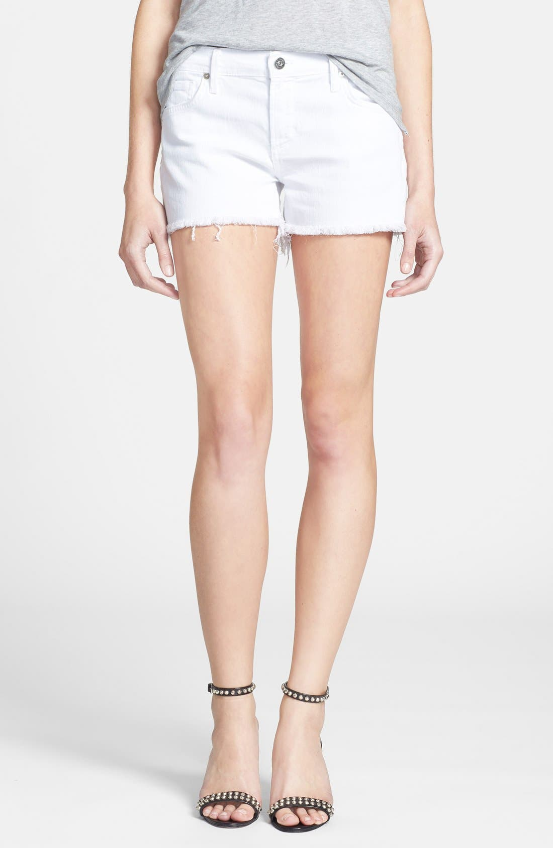 'Ava' Shorts,                         Main,                         color, 100