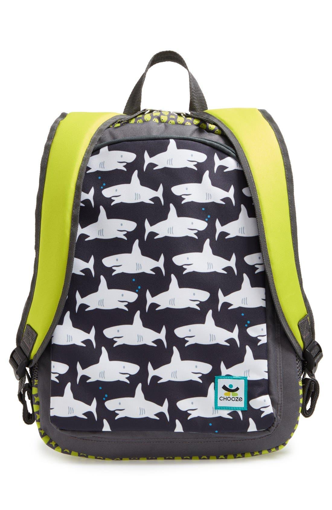 Reversible Backpack,                             Alternate thumbnail 2, color,                             452