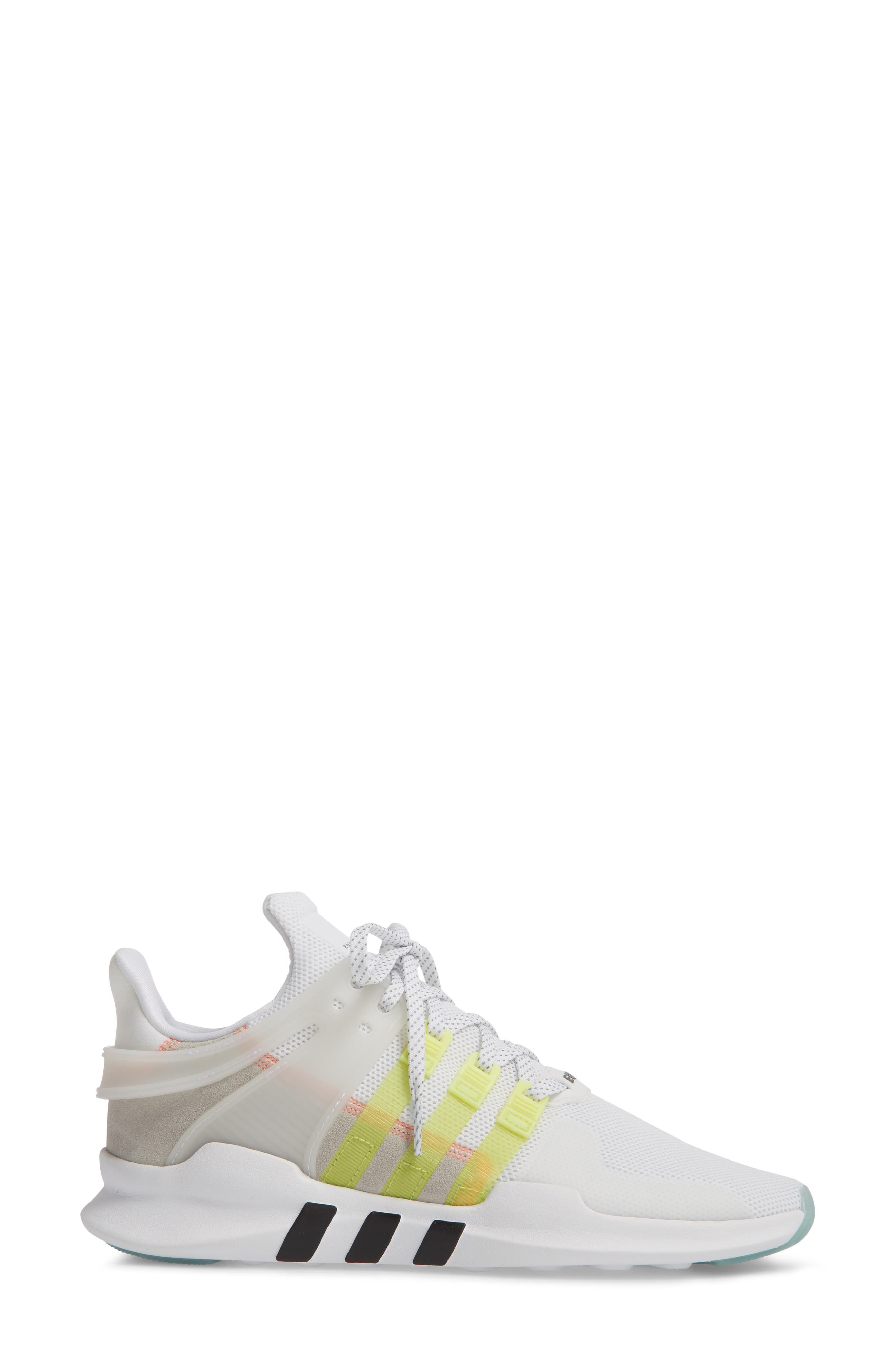 EQT Support Adv Sneaker,                             Alternate thumbnail 9, color,