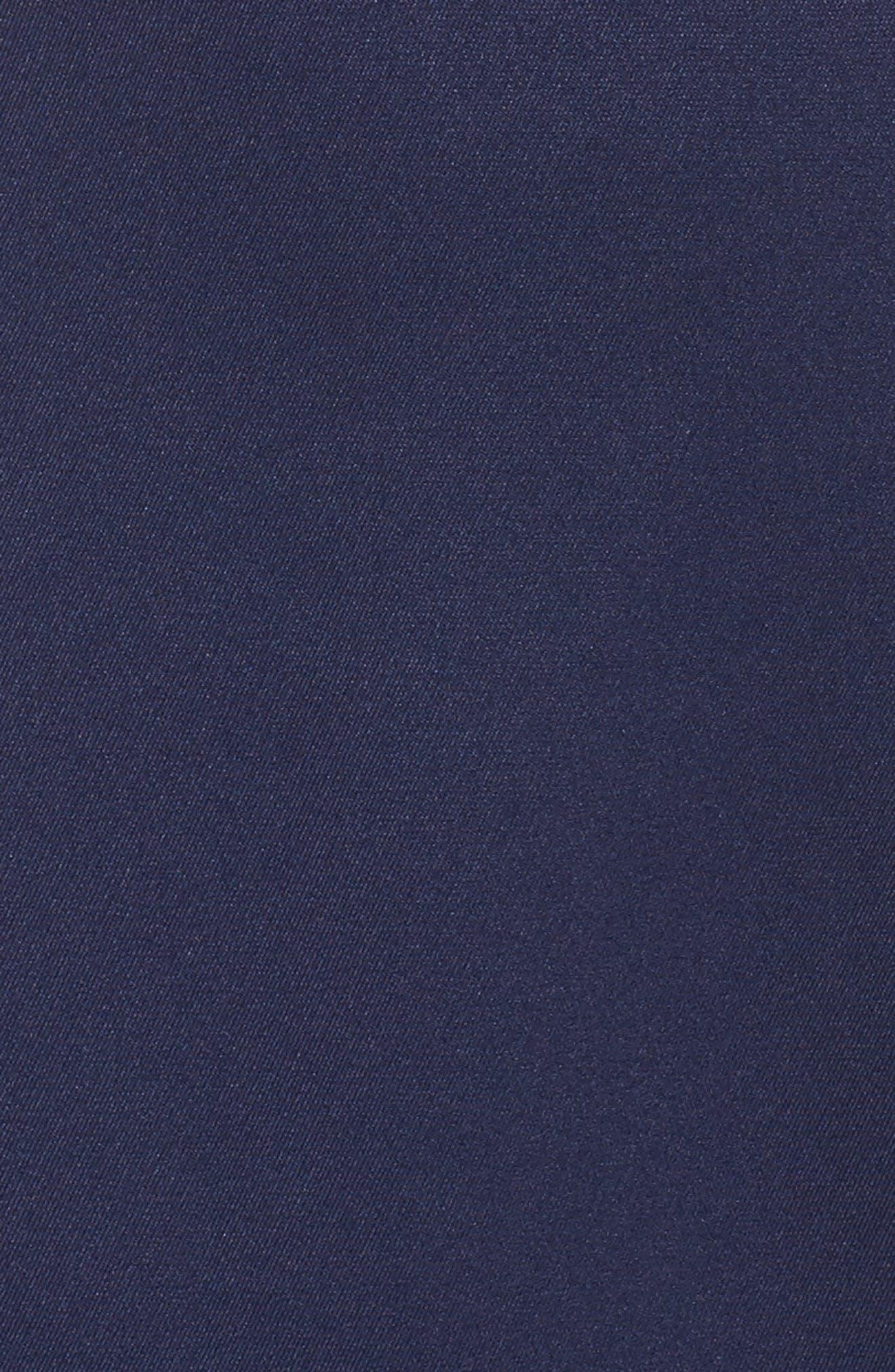 Dove Drift Ruffle Dress,                             Alternate thumbnail 5, color,                             400
