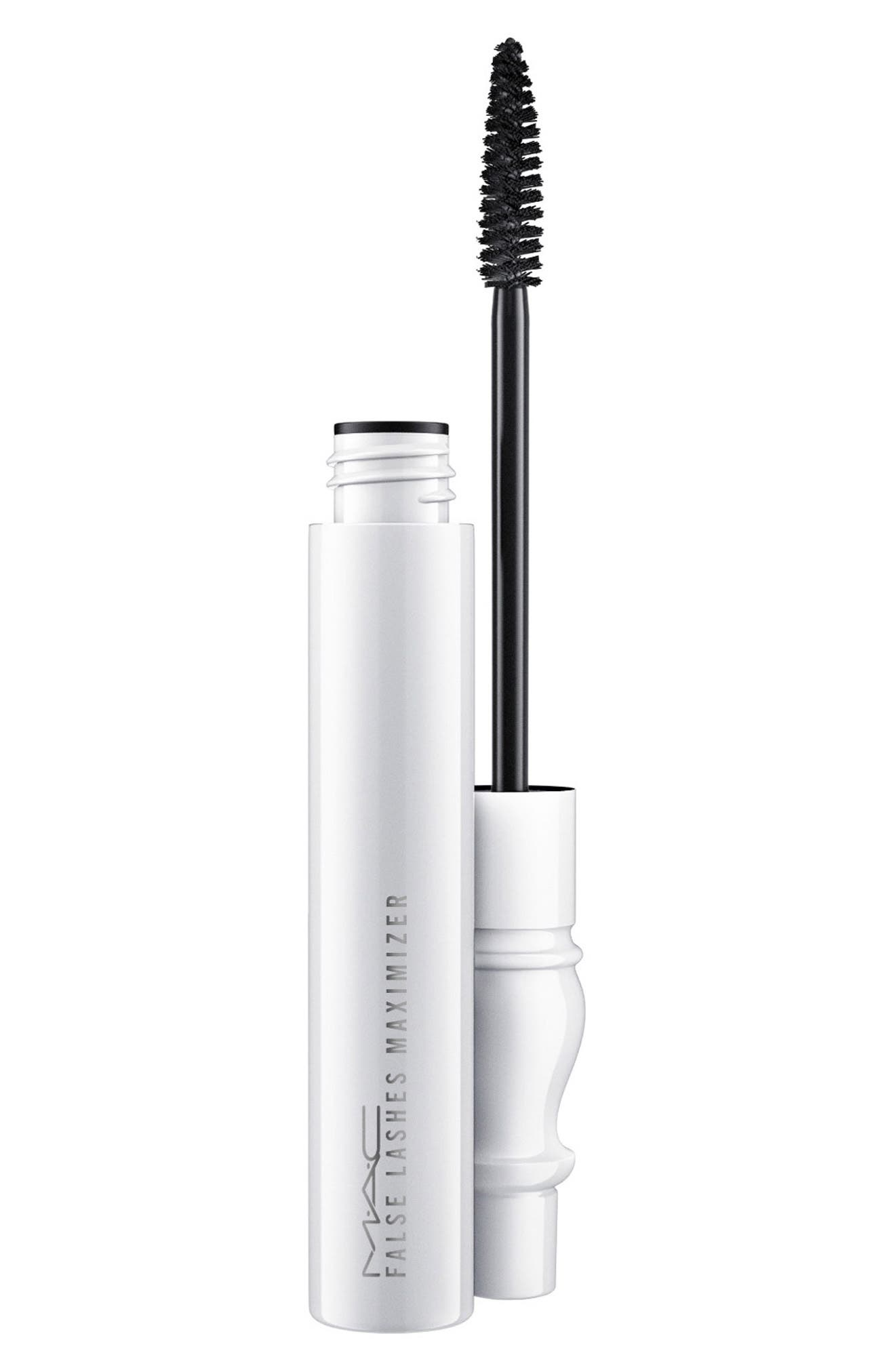 MAC False Lashes Maximizer,                             Alternate thumbnail 2, color,                             WHITE