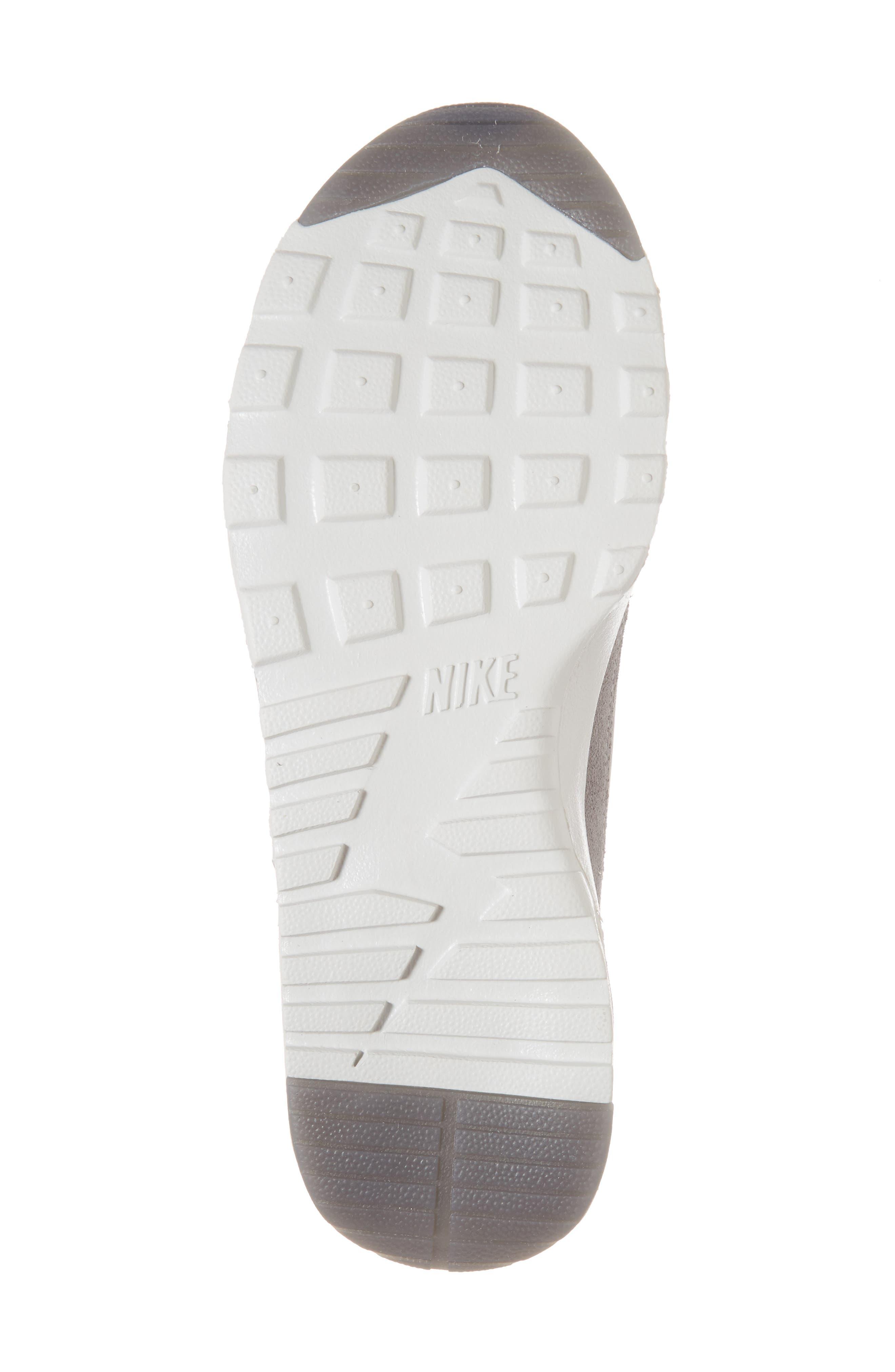 Air Max Thea LX Sneaker,                             Alternate thumbnail 6, color,                             022
