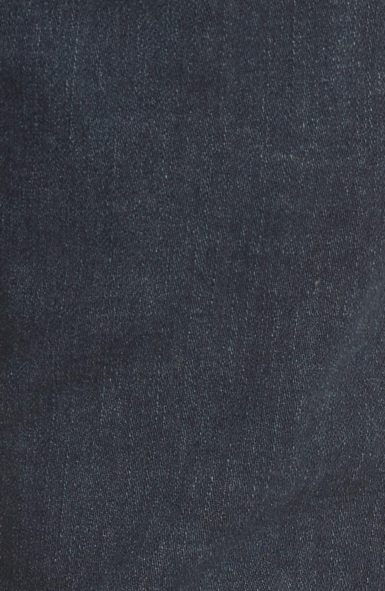Dylan Skinny Jeans,                             Alternate thumbnail 5, color,                             019