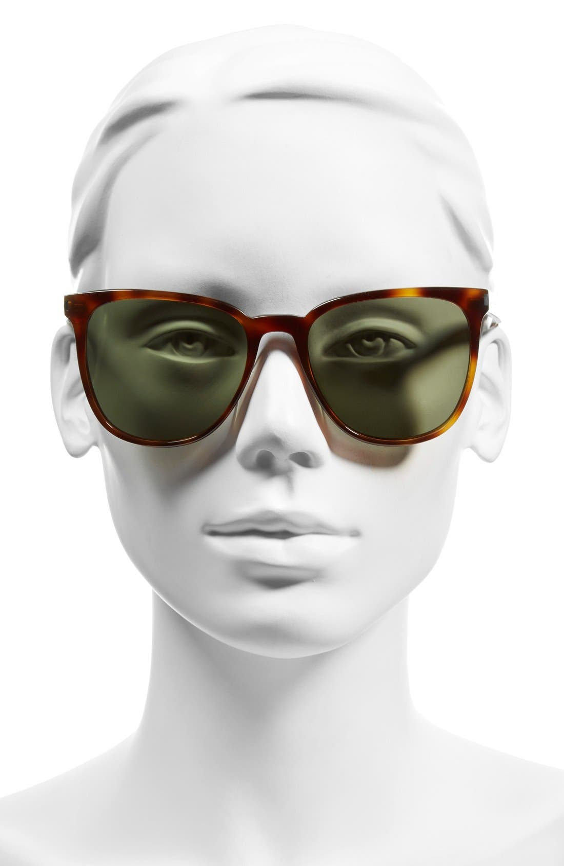 54mm Sunglasses,                             Alternate thumbnail 4, color,