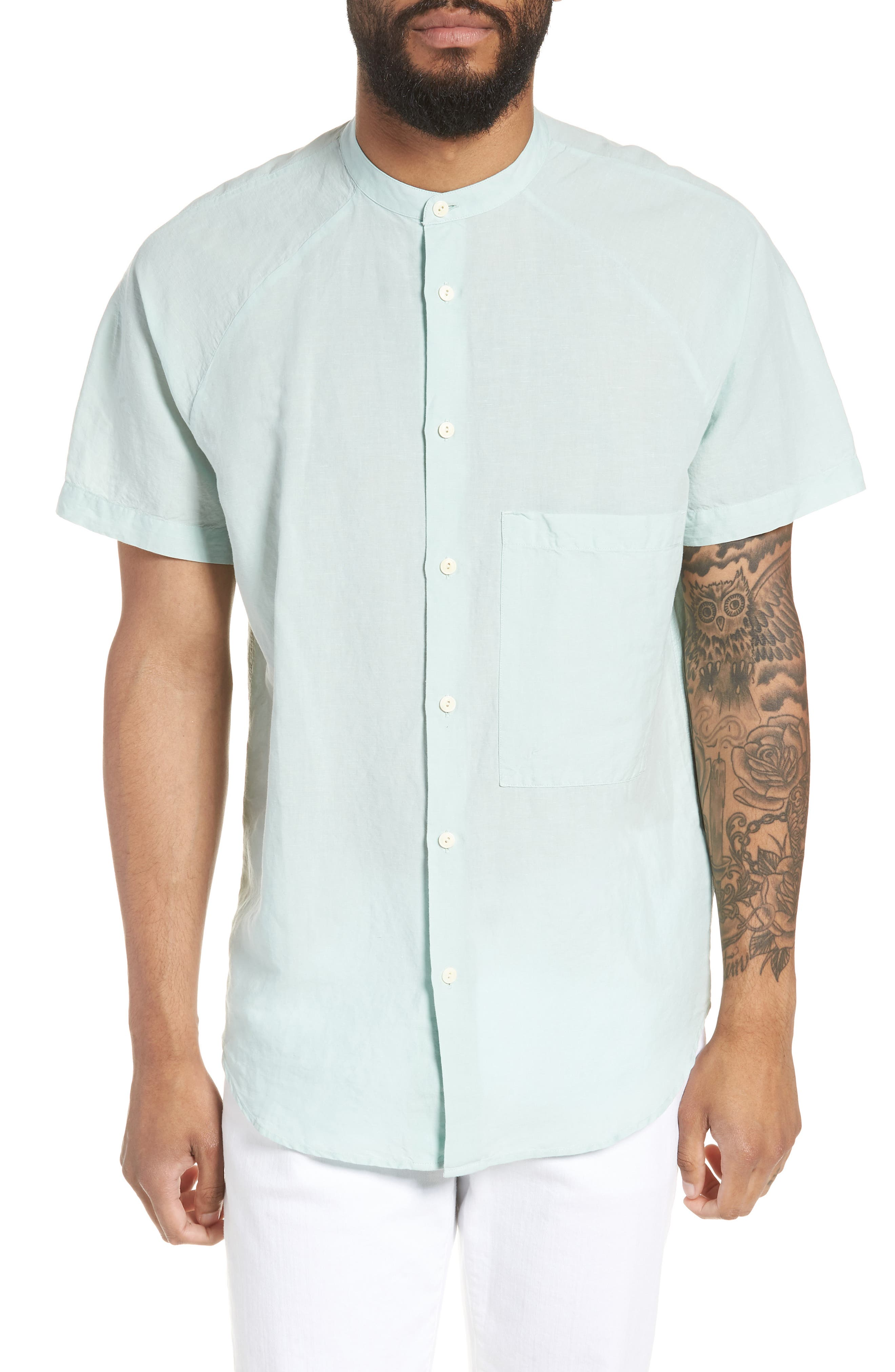 Sunday Slim Fit Shirt,                         Main,                         color,