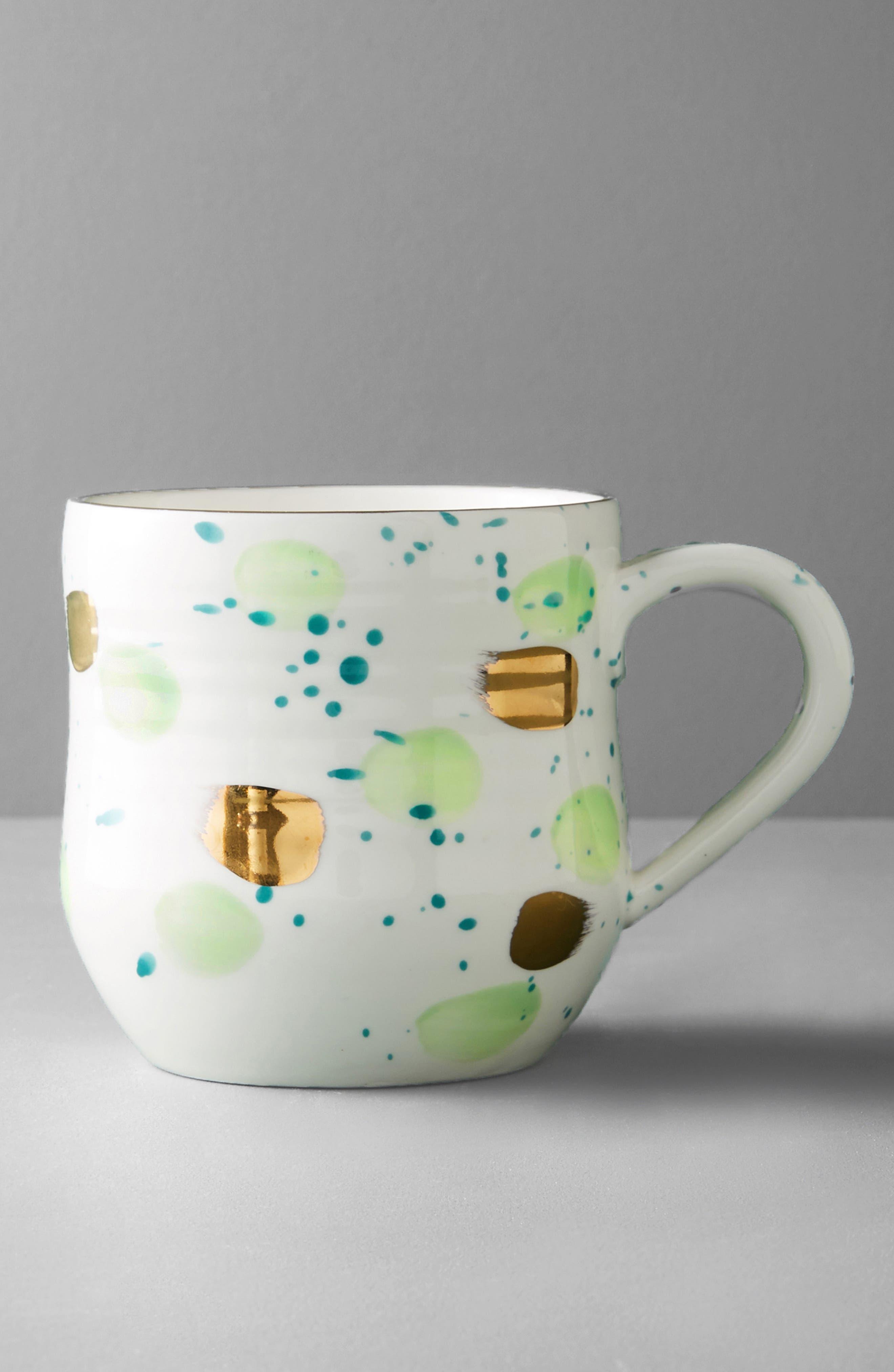 Mimira Stoneware Mug,                             Alternate thumbnail 5, color,