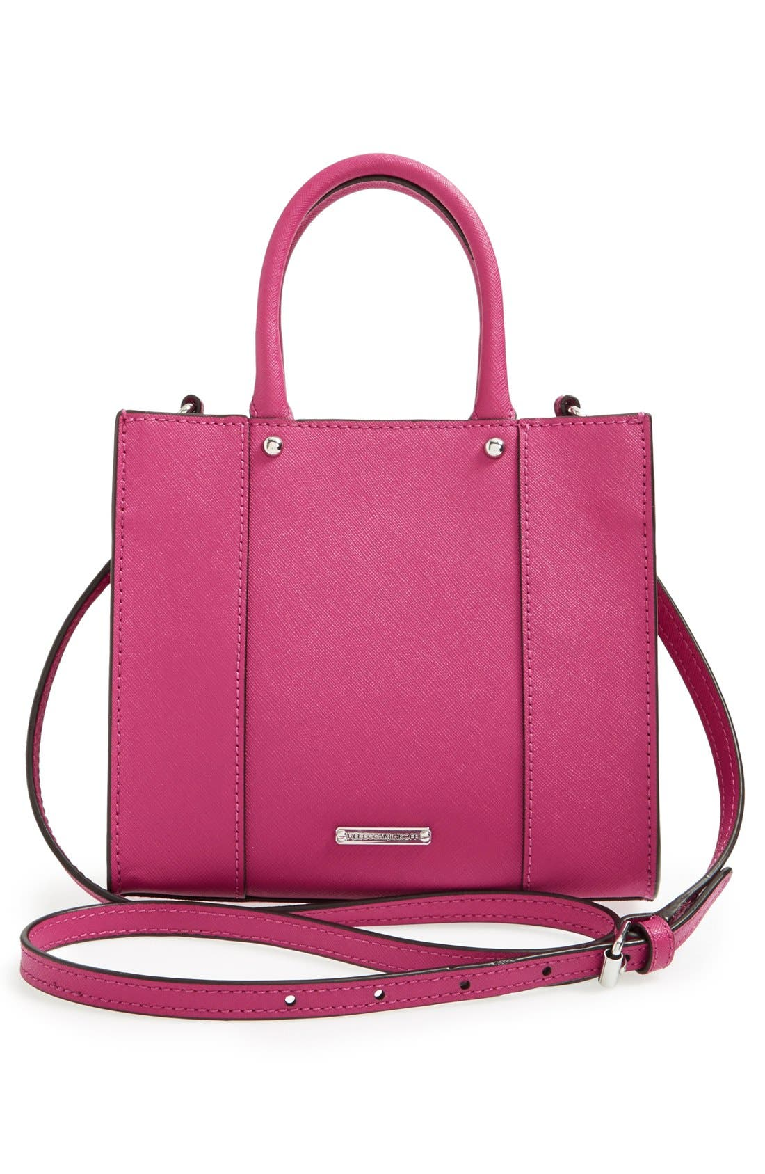 'Mini MAB Tote' Crossbody Bag,                             Alternate thumbnail 68, color,