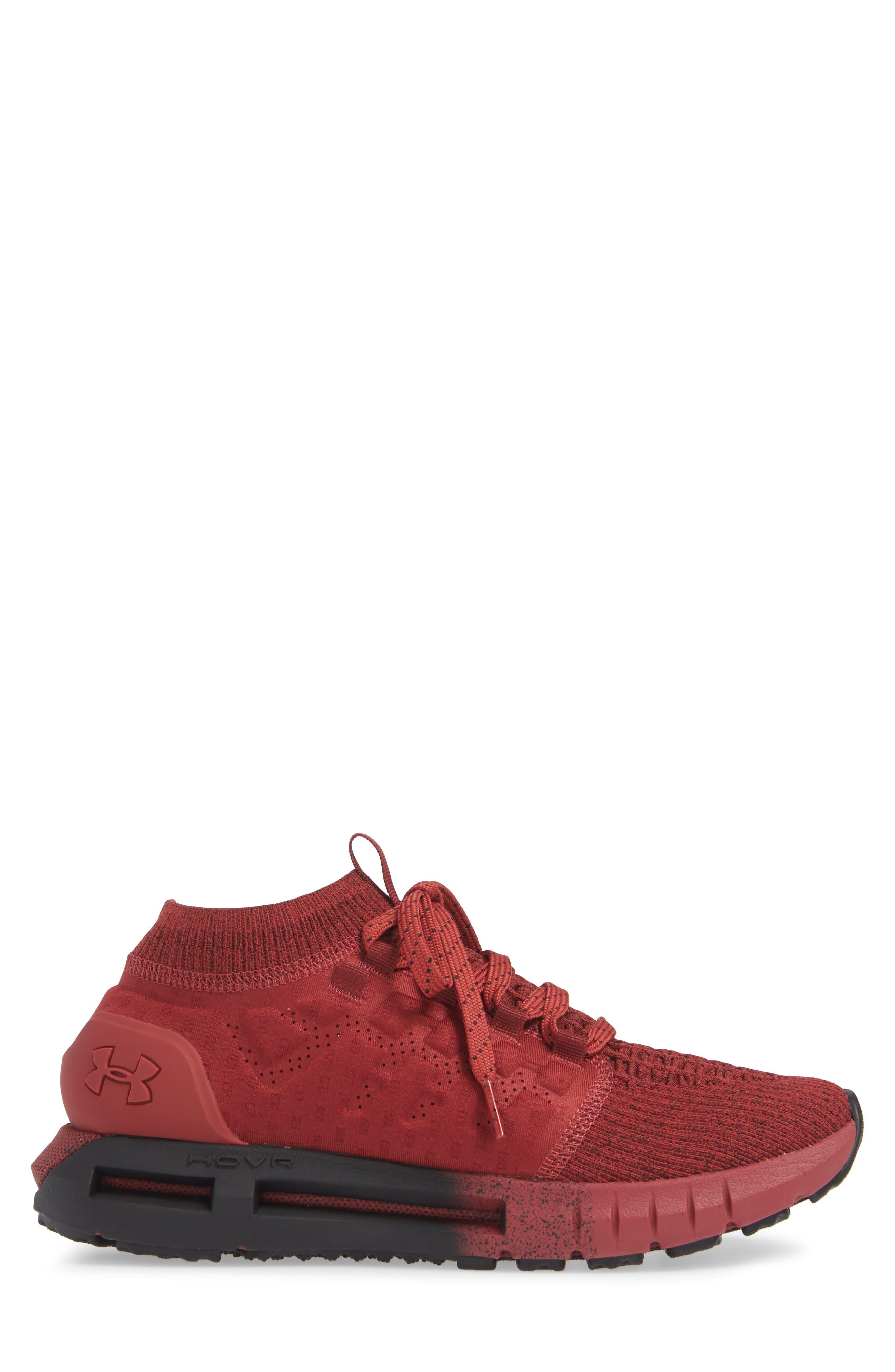 HOVR Phantom NC Sneaker,                             Alternate thumbnail 3, color,                             602