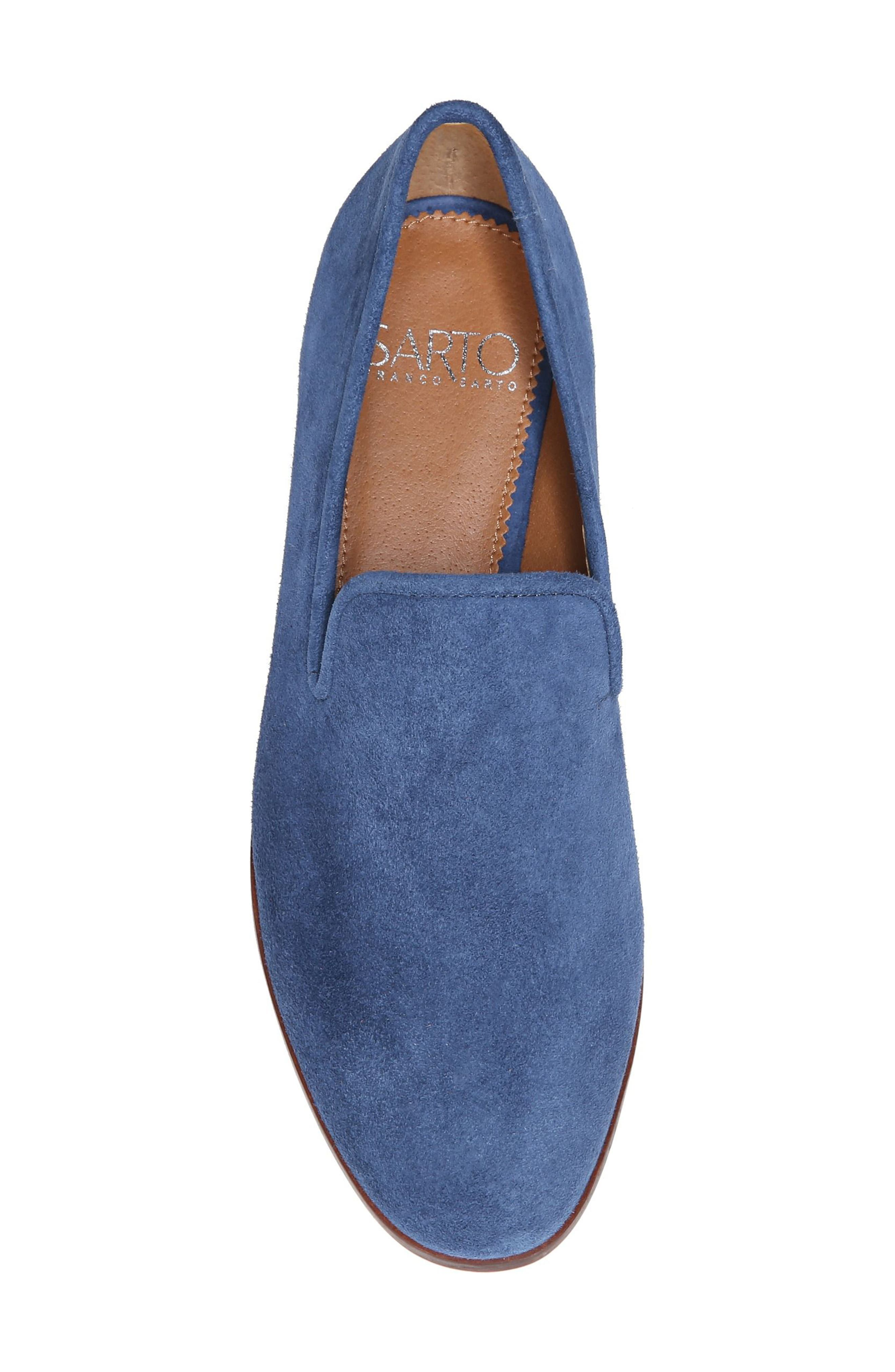 Ayers Loafer Flat,                             Alternate thumbnail 44, color,