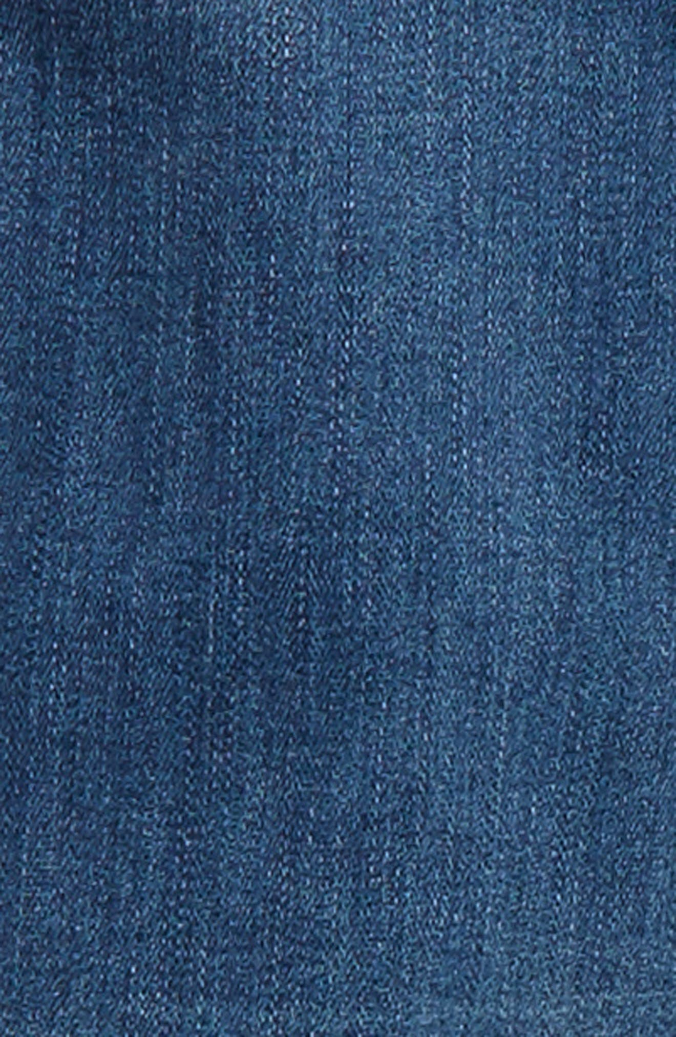 The Ella Super Skinny Jeans,                             Alternate thumbnail 3, color,                             461