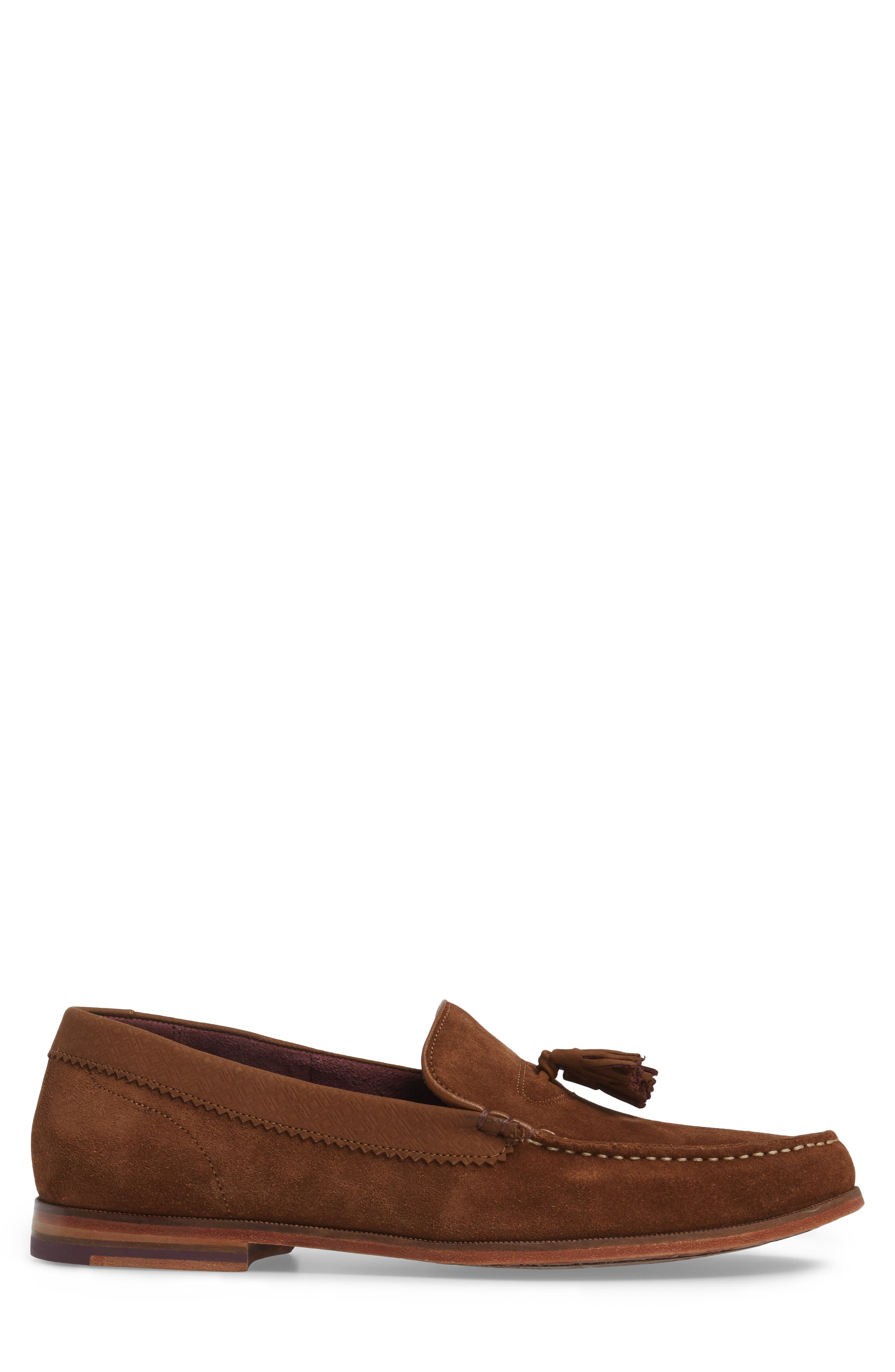 Dougge Tassel Loafer,                             Alternate thumbnail 14, color,