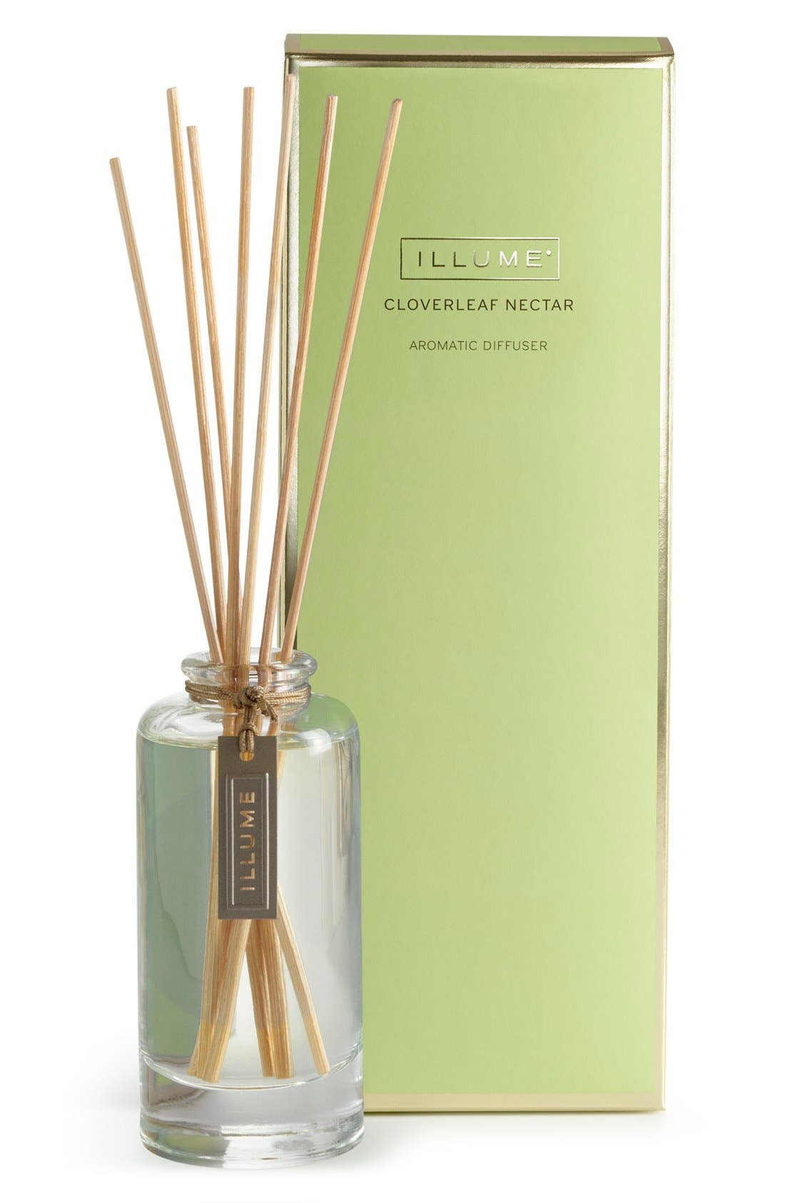 ILLUME<SUP>®</SUP> Reed Diffuser, Main, color, 300
