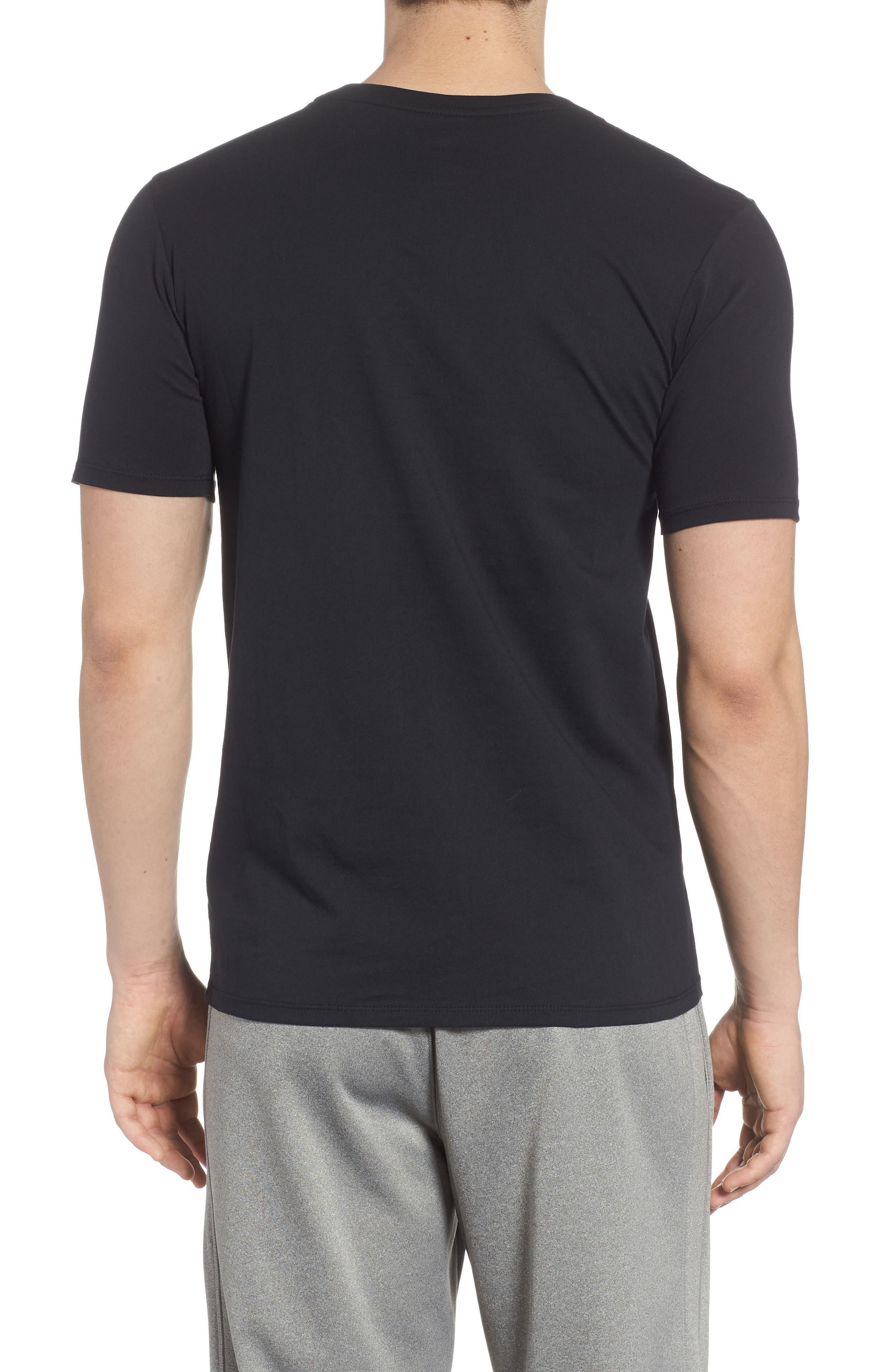 F.C. Swoosh Flag Graphic T-Shirt,                             Alternate thumbnail 3, color,