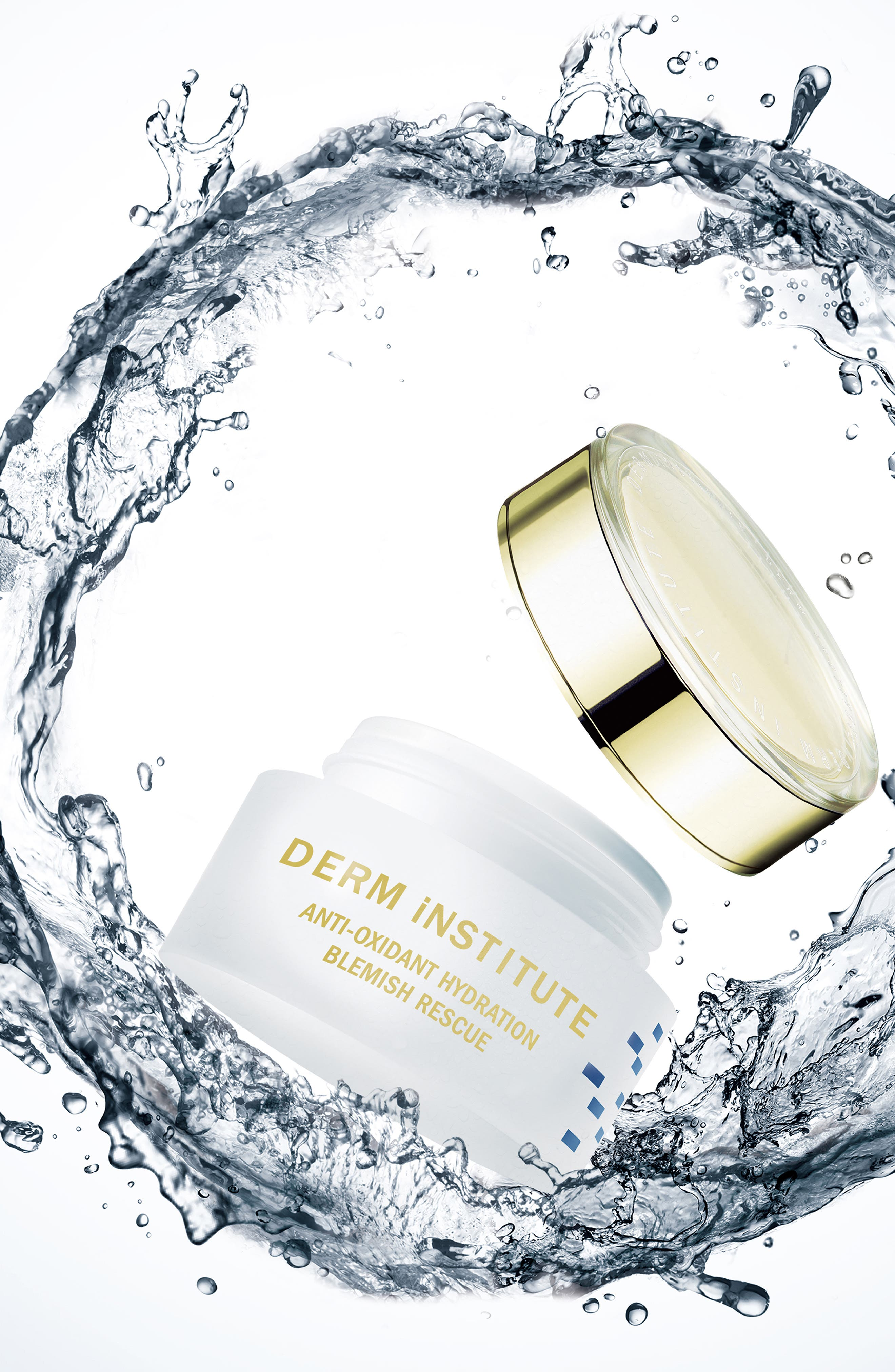 SPACE.NK.apothecary Derm Institute Antioxidant Hydration Blemish Rescue,                             Alternate thumbnail 4, color,