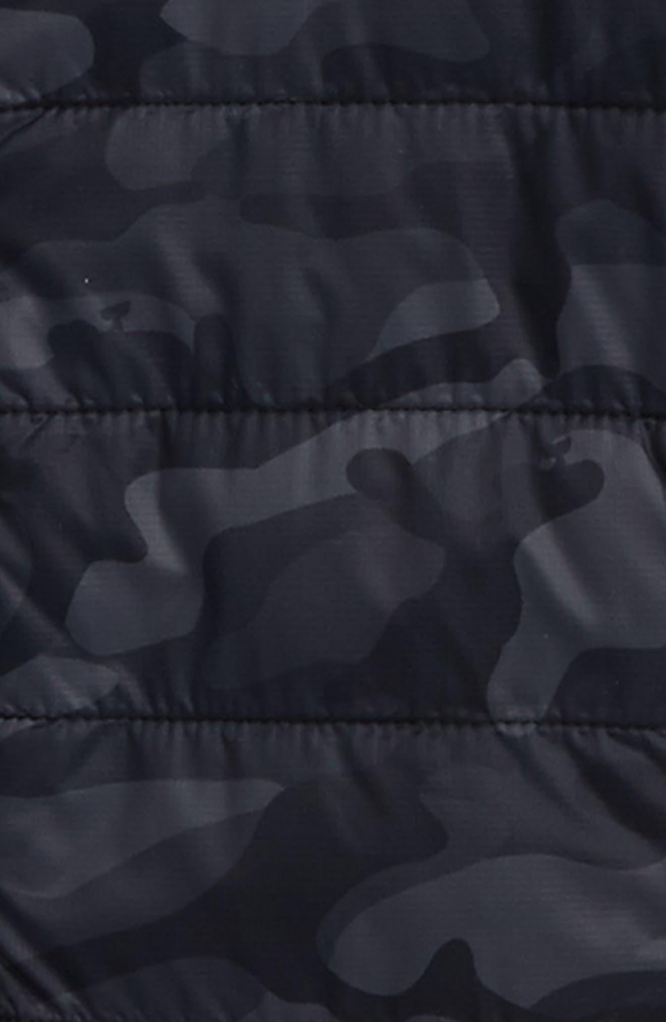 Reversible Mountain Weekend Jacket,                             Alternate thumbnail 3, color,                             002