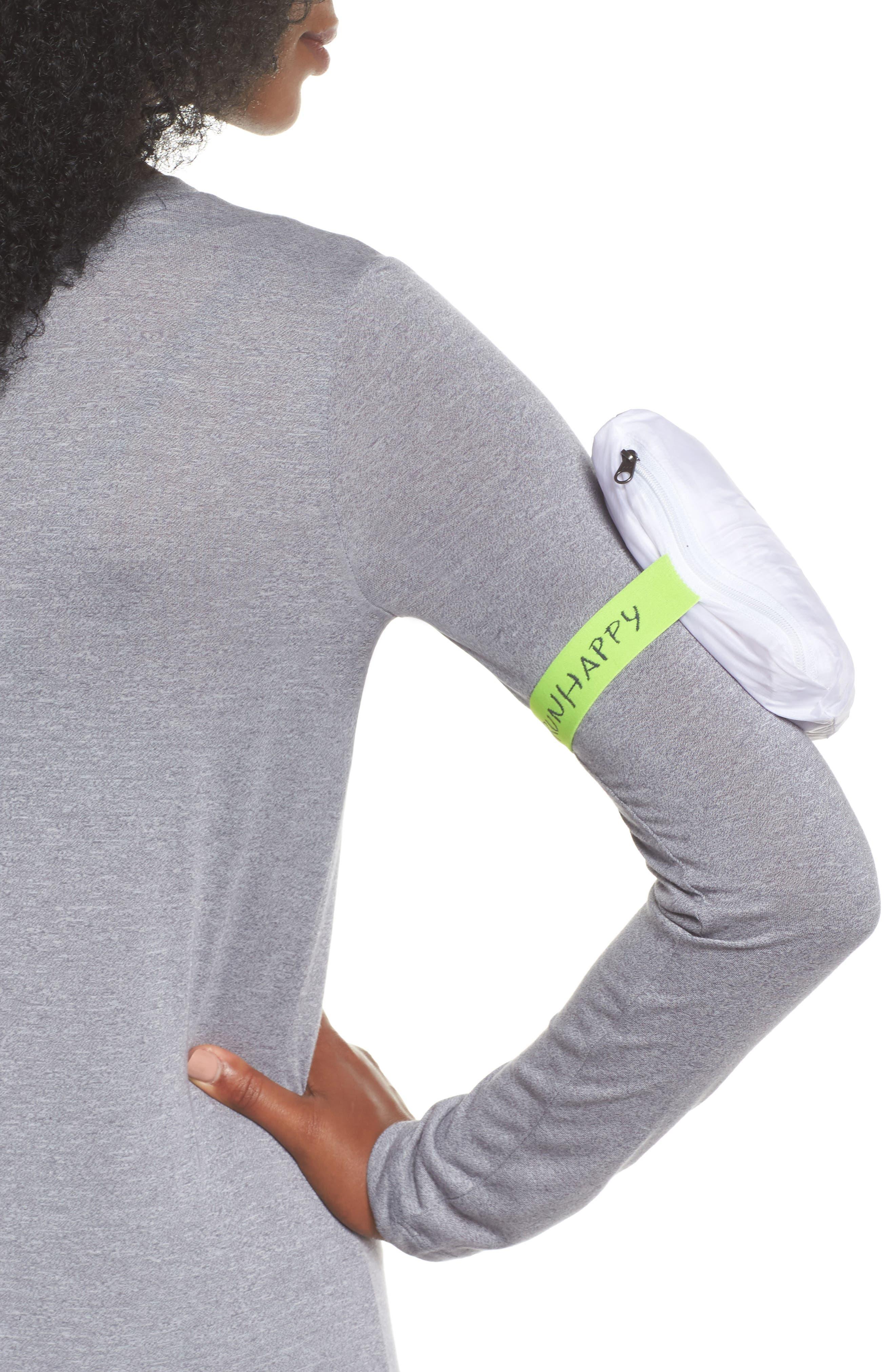 Water Resistant Ripstop Jacket,                             Alternate thumbnail 3, color,                             100