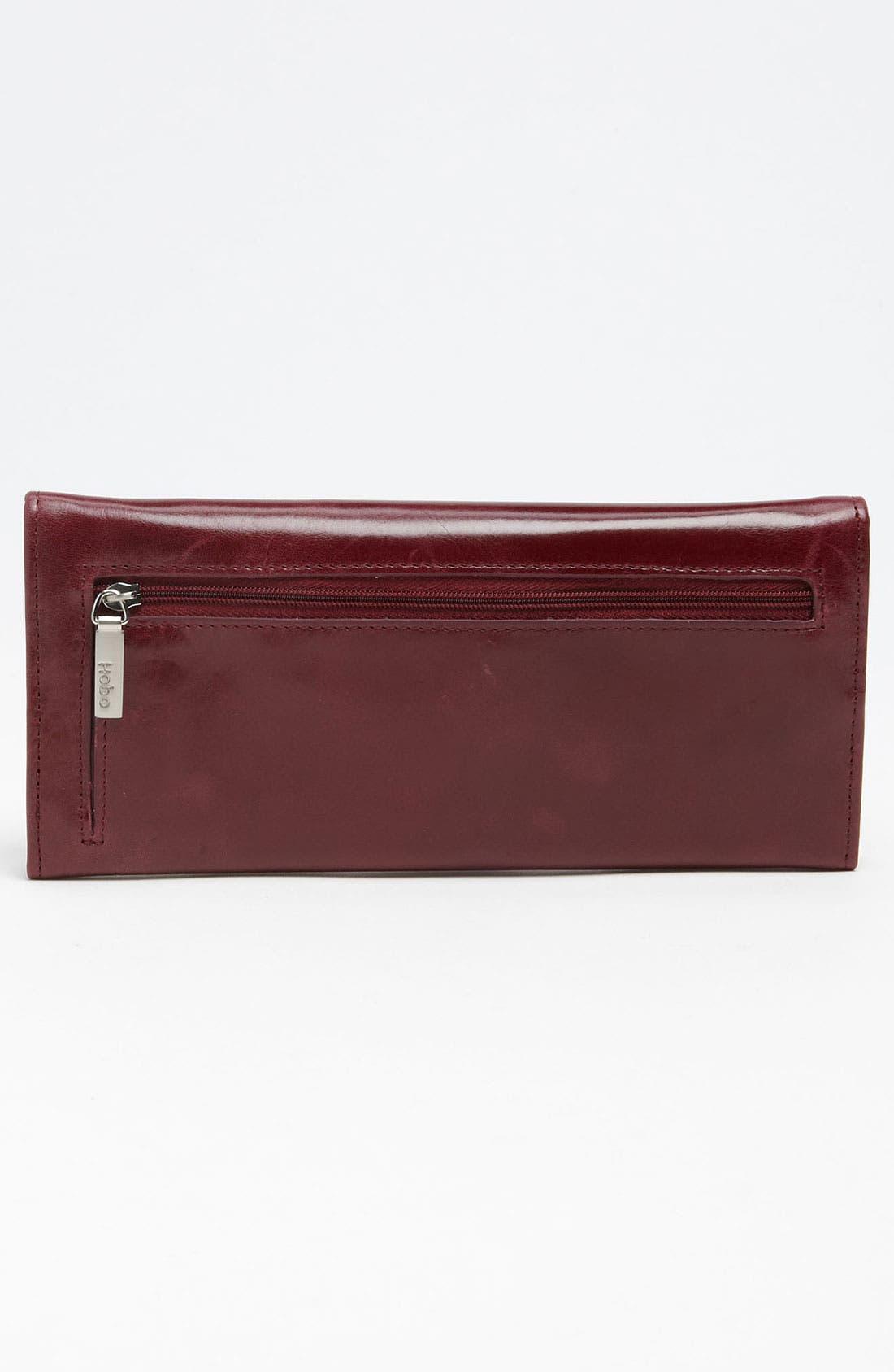 'Sadie' Leather Wallet,                             Alternate thumbnail 128, color,