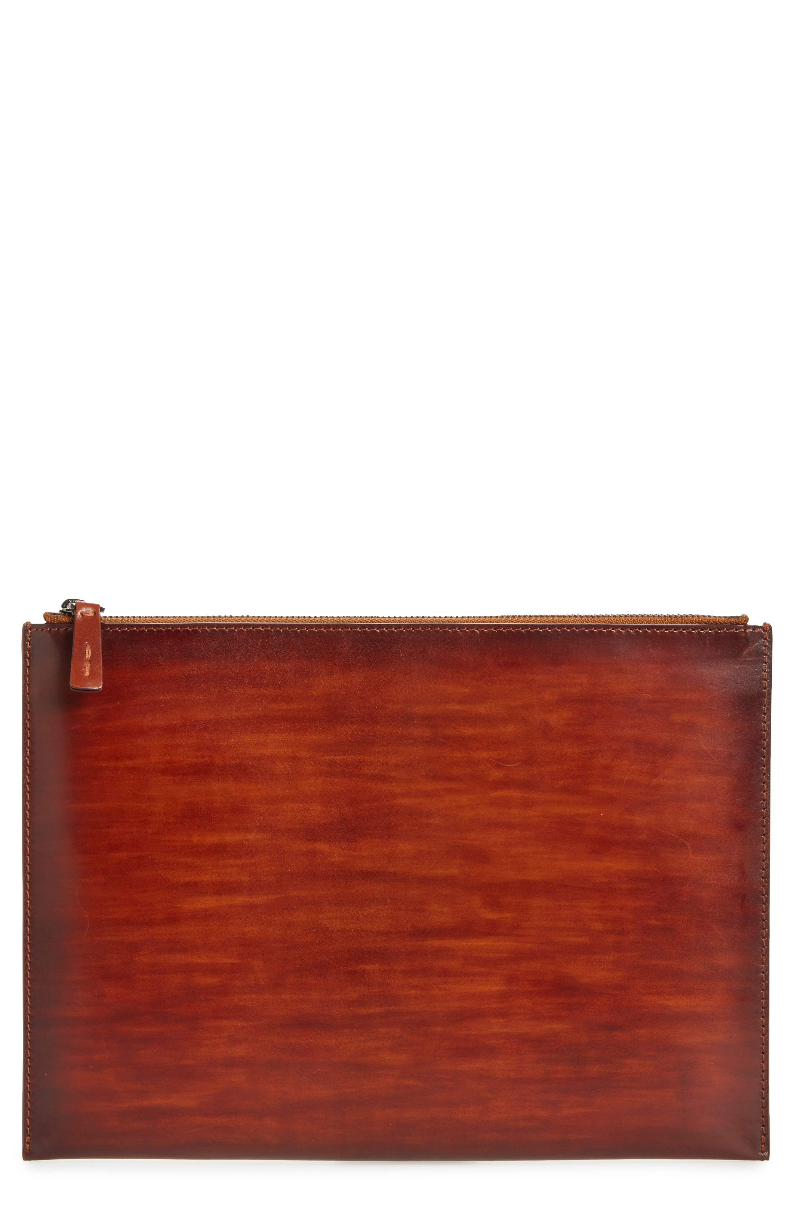 Leather Tablet Case,                             Main thumbnail 3, color,