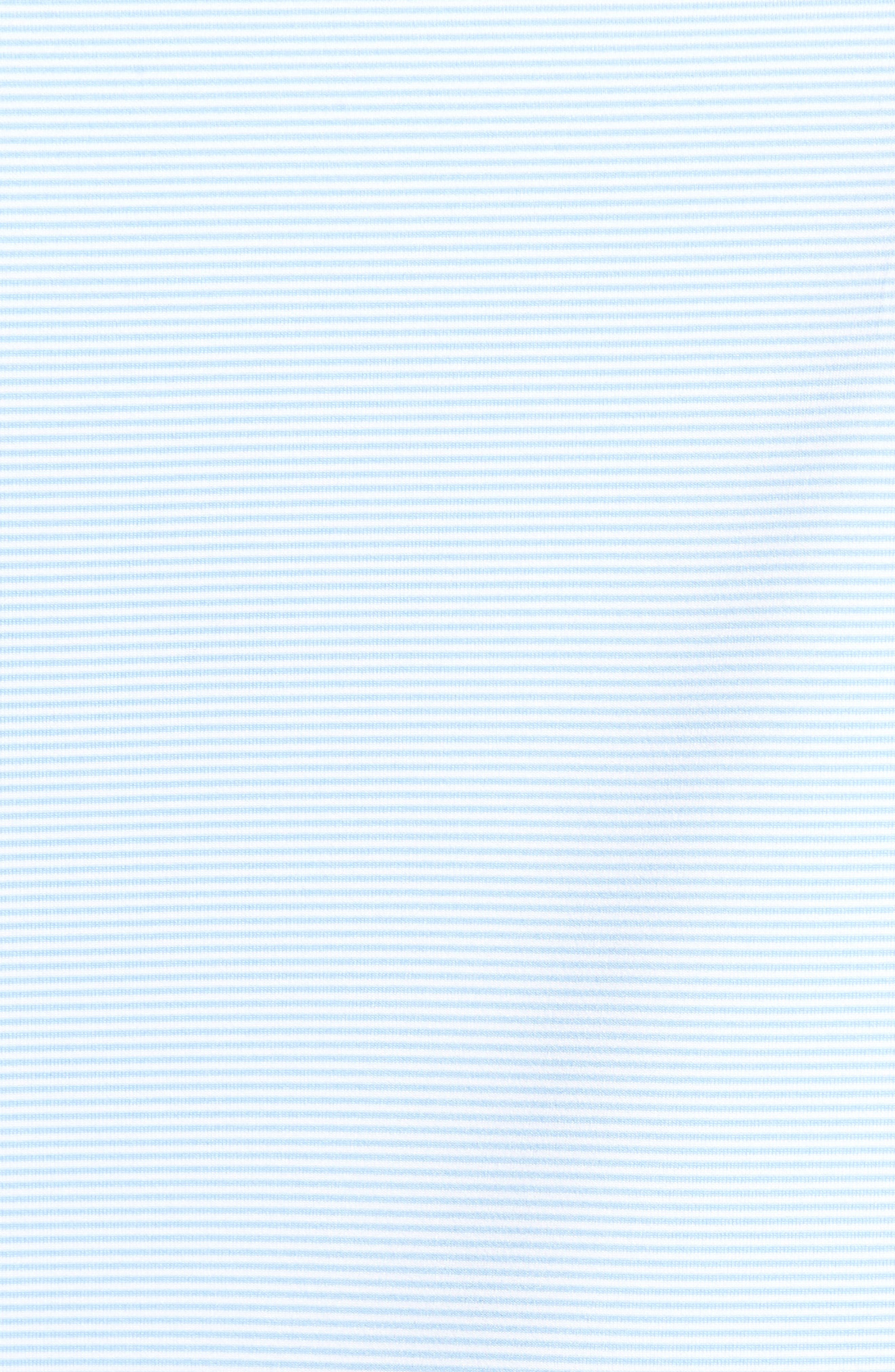 Sean Jubilee Stripe Jersey Polo,                             Alternate thumbnail 25, color,