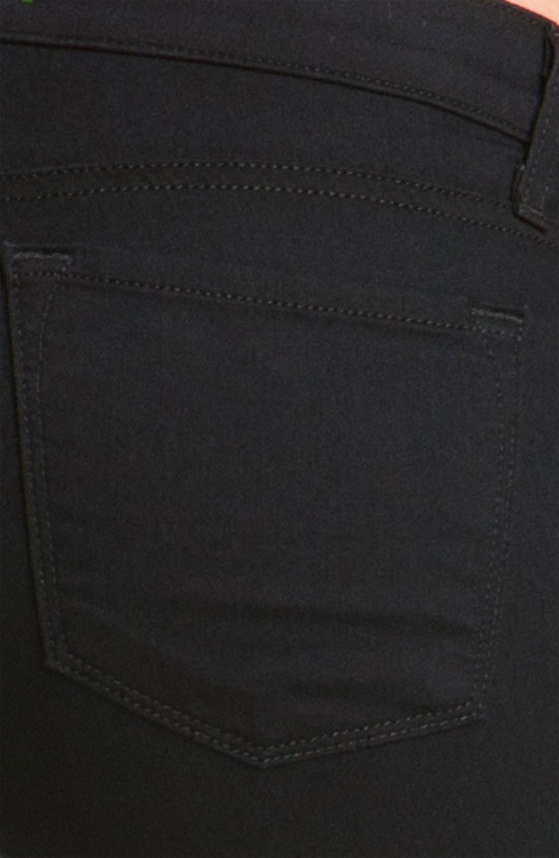 J BRAND,                             'Legging' Stretch Jeans,                             Alternate thumbnail 2, color,                             002