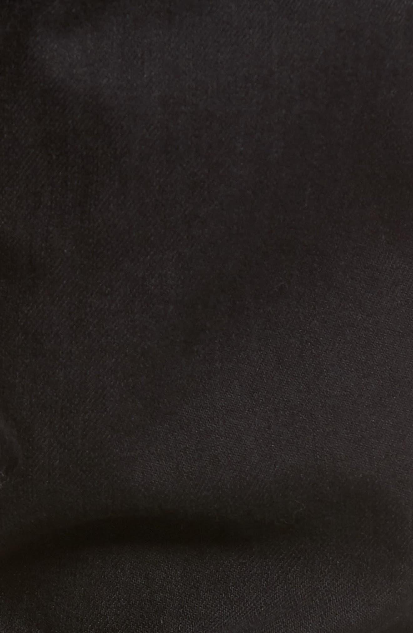 Thavar Skinny Fit Jeans,                             Alternate thumbnail 5, color,                             008