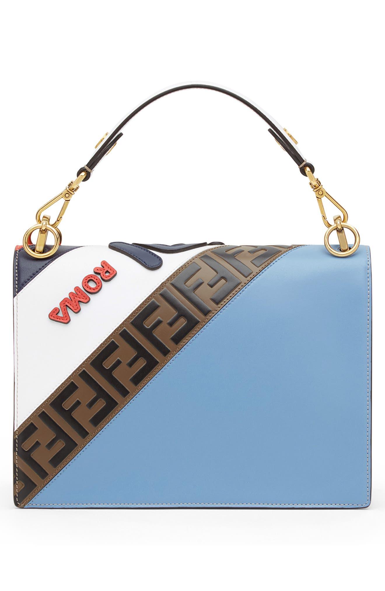 x FILA Kan I Mania Logo Shoulder Bag,                             Alternate thumbnail 2, color,                             142