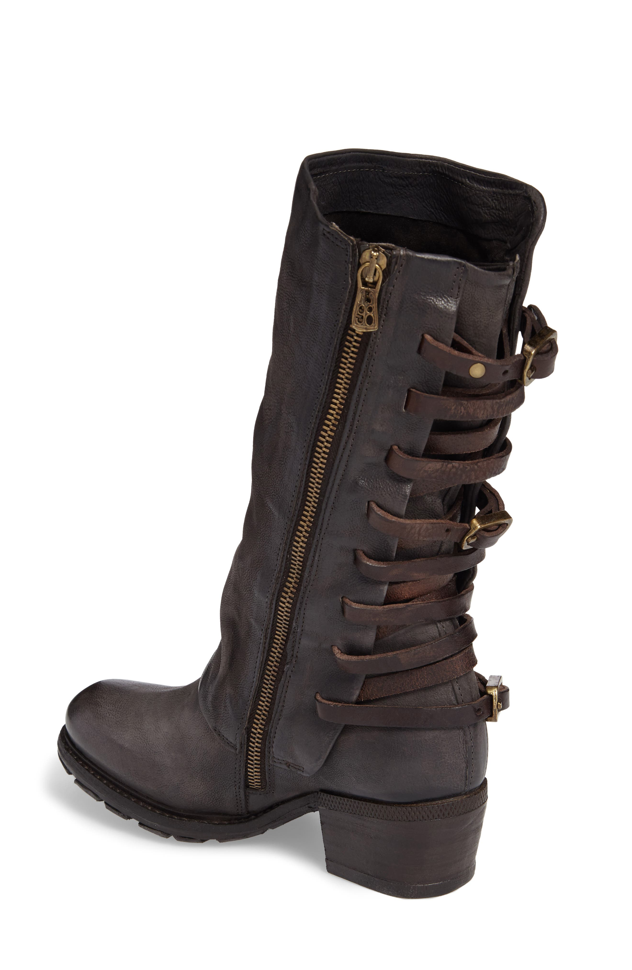 A.S. 98 Costello Boot,                             Alternate thumbnail 3, color,