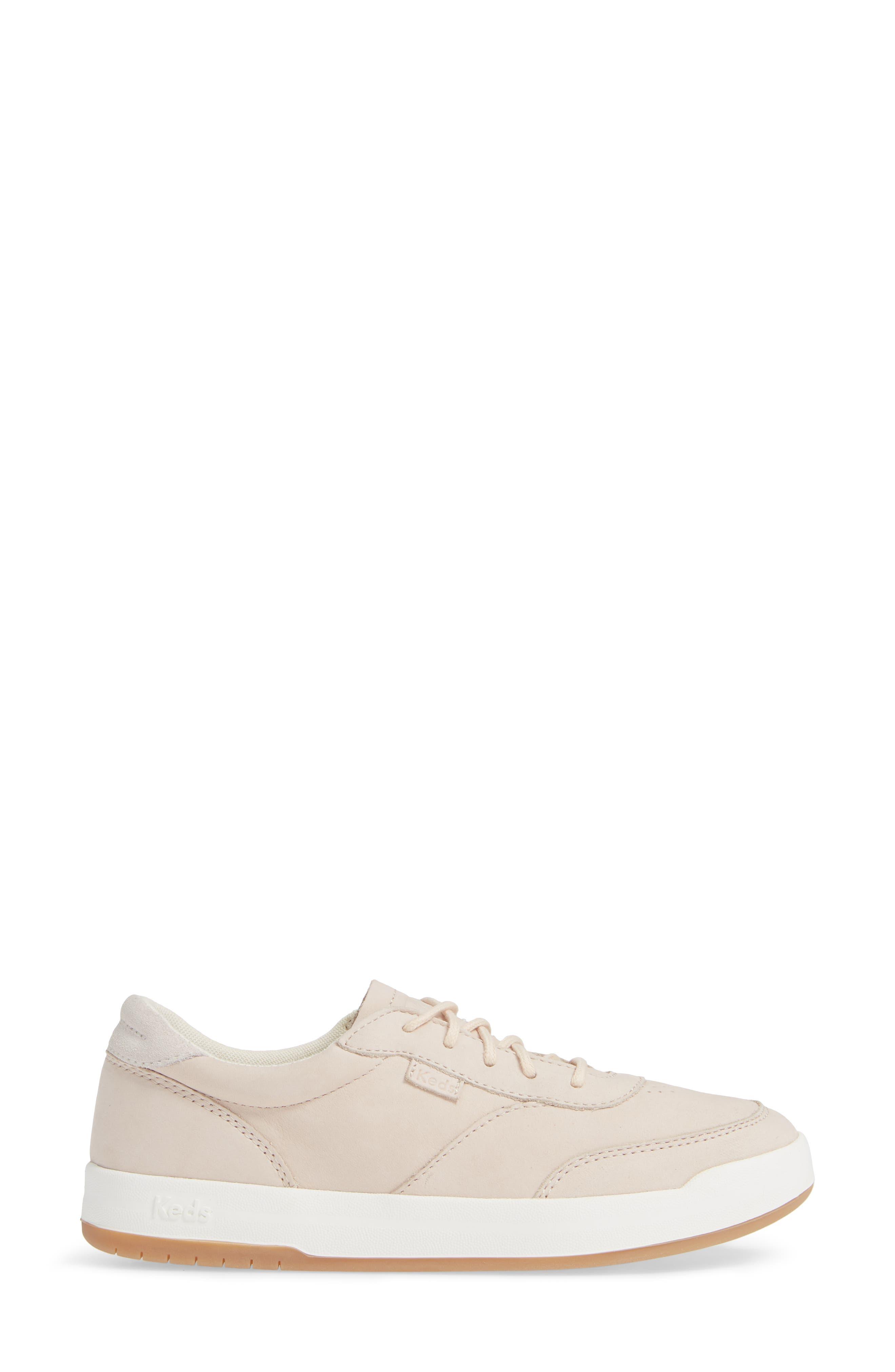 Match Point Sneaker,                             Alternate thumbnail 3, color,                             685