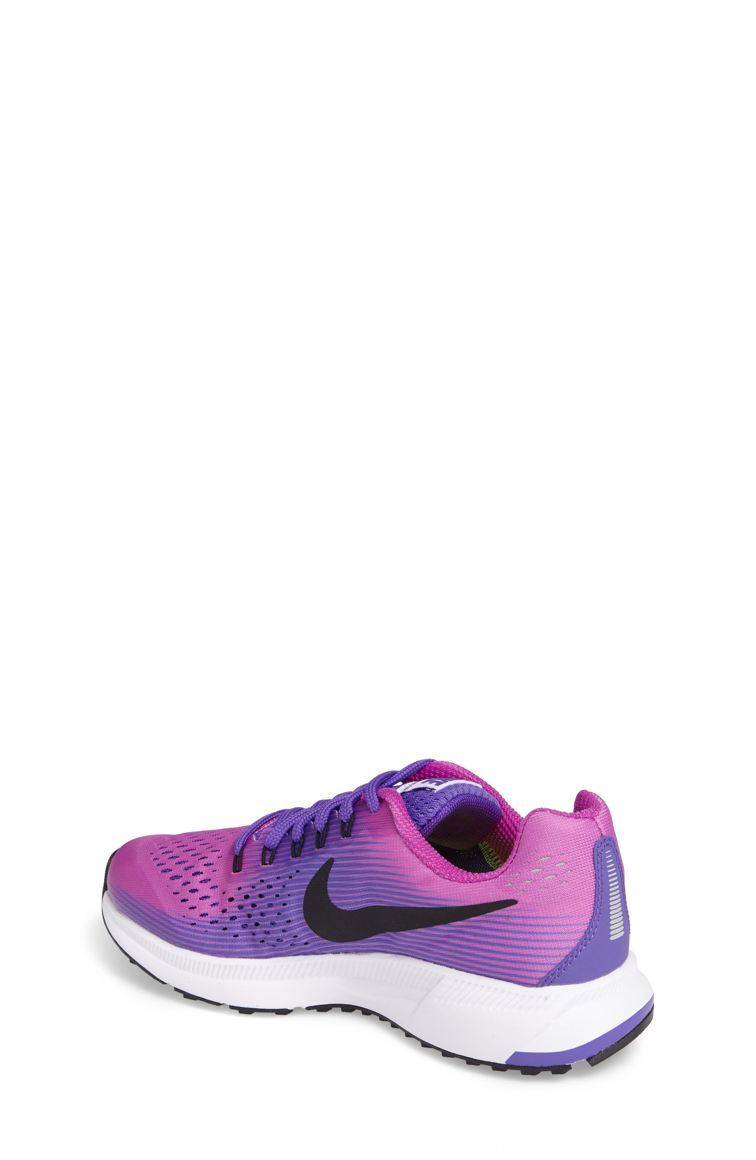 Zoom Pegasus 34 Sneaker,                             Alternate thumbnail 10, color,