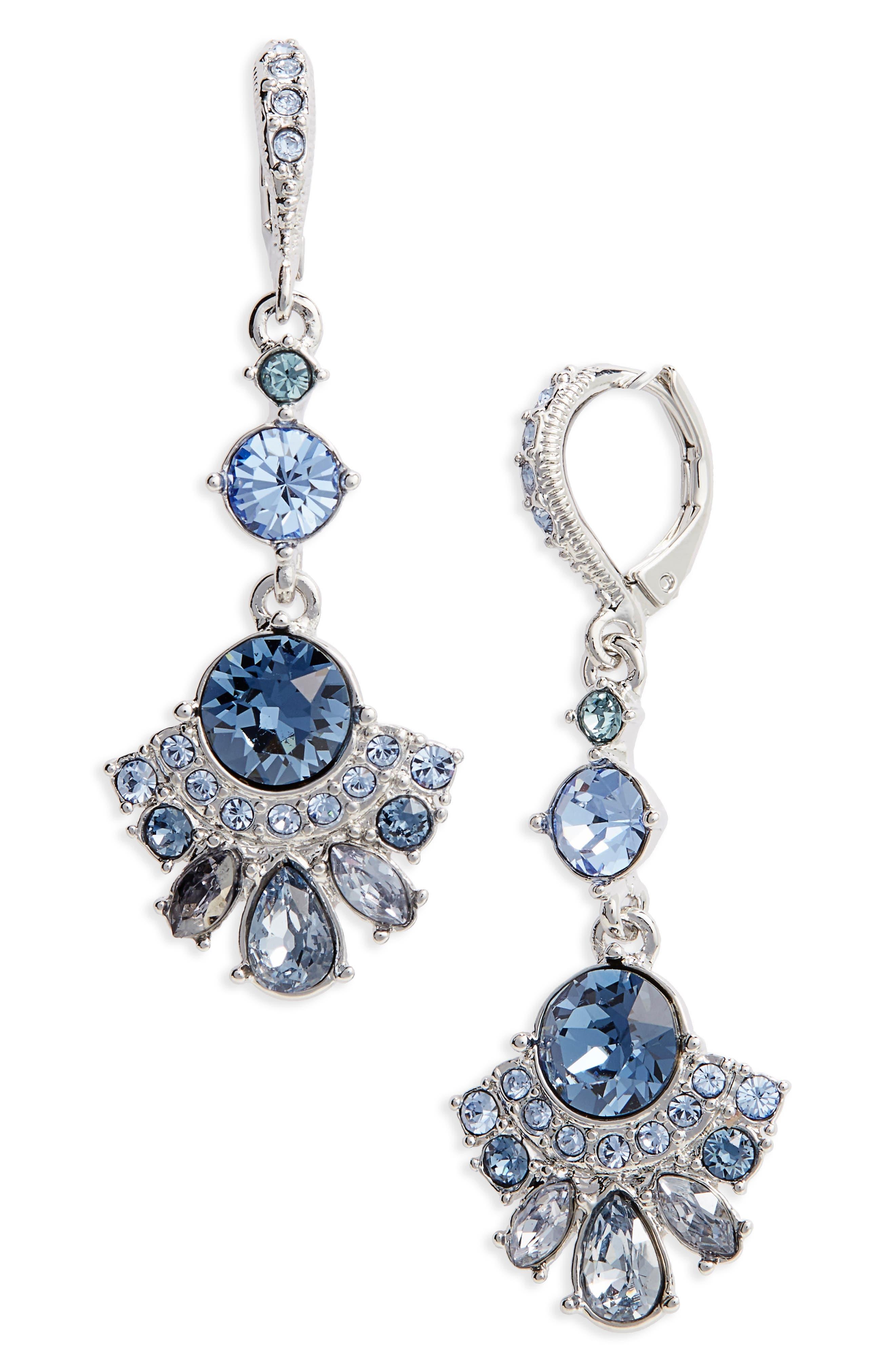 Verona Drop Earrings,                             Main thumbnail 1, color,                             040