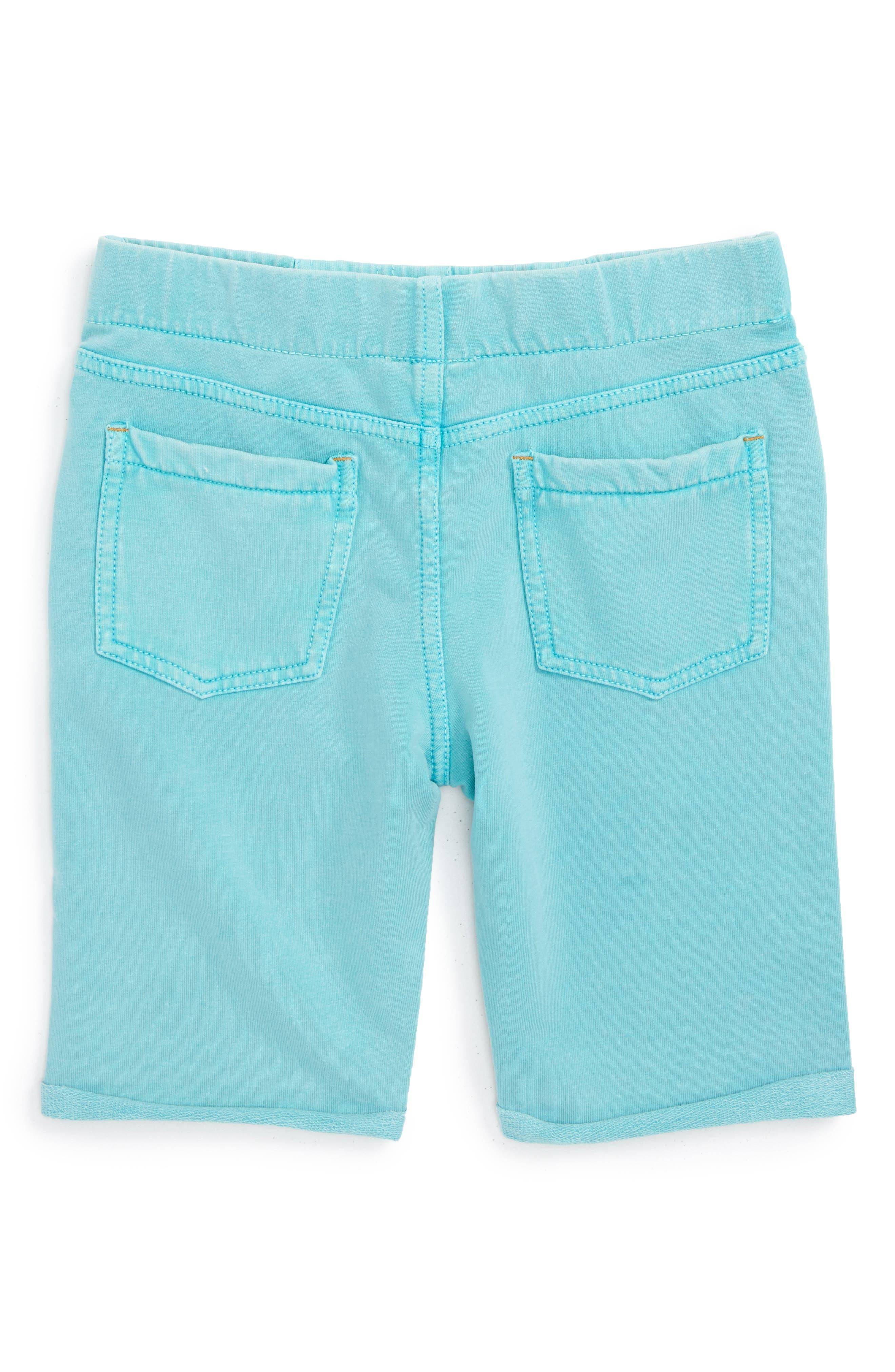 'Jenna' Jegging Shorts,                             Main thumbnail 7, color,