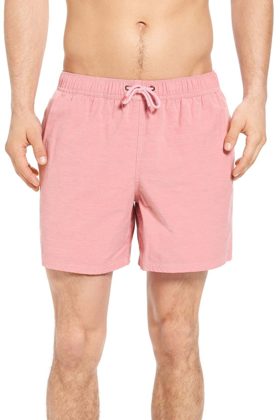 Waikiki Board Shorts,                             Main thumbnail 3, color,