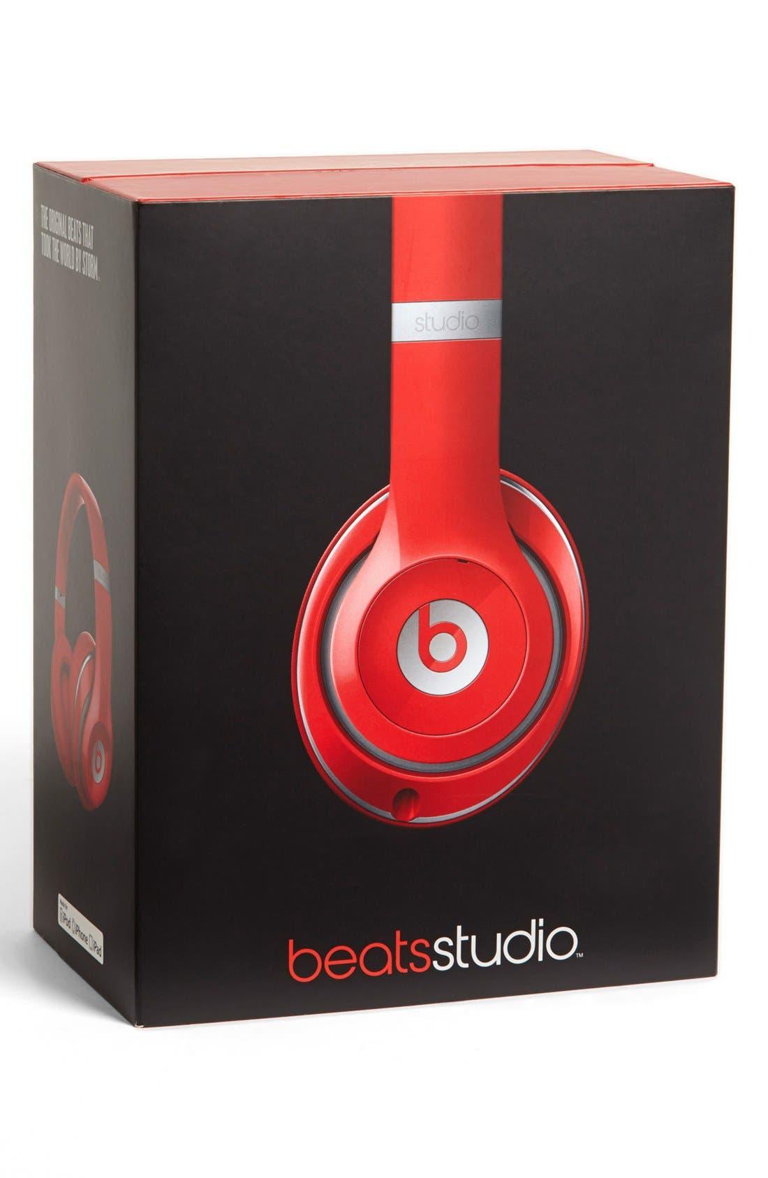'Studio<sup>™</sup>' High Definition Headphones,                             Alternate thumbnail 18, color,