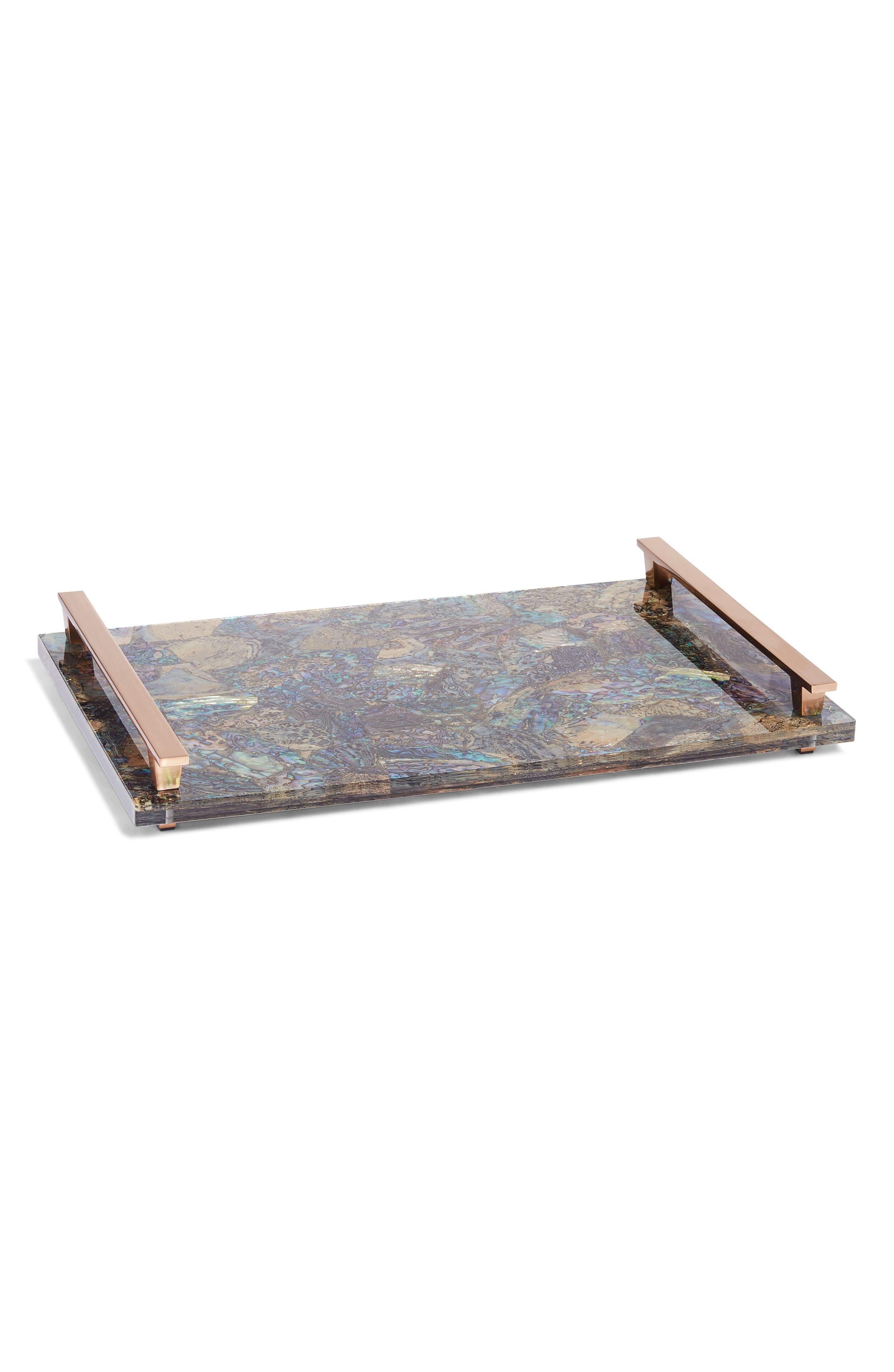 Stone Slab Tray,                         Main,                         color, 484