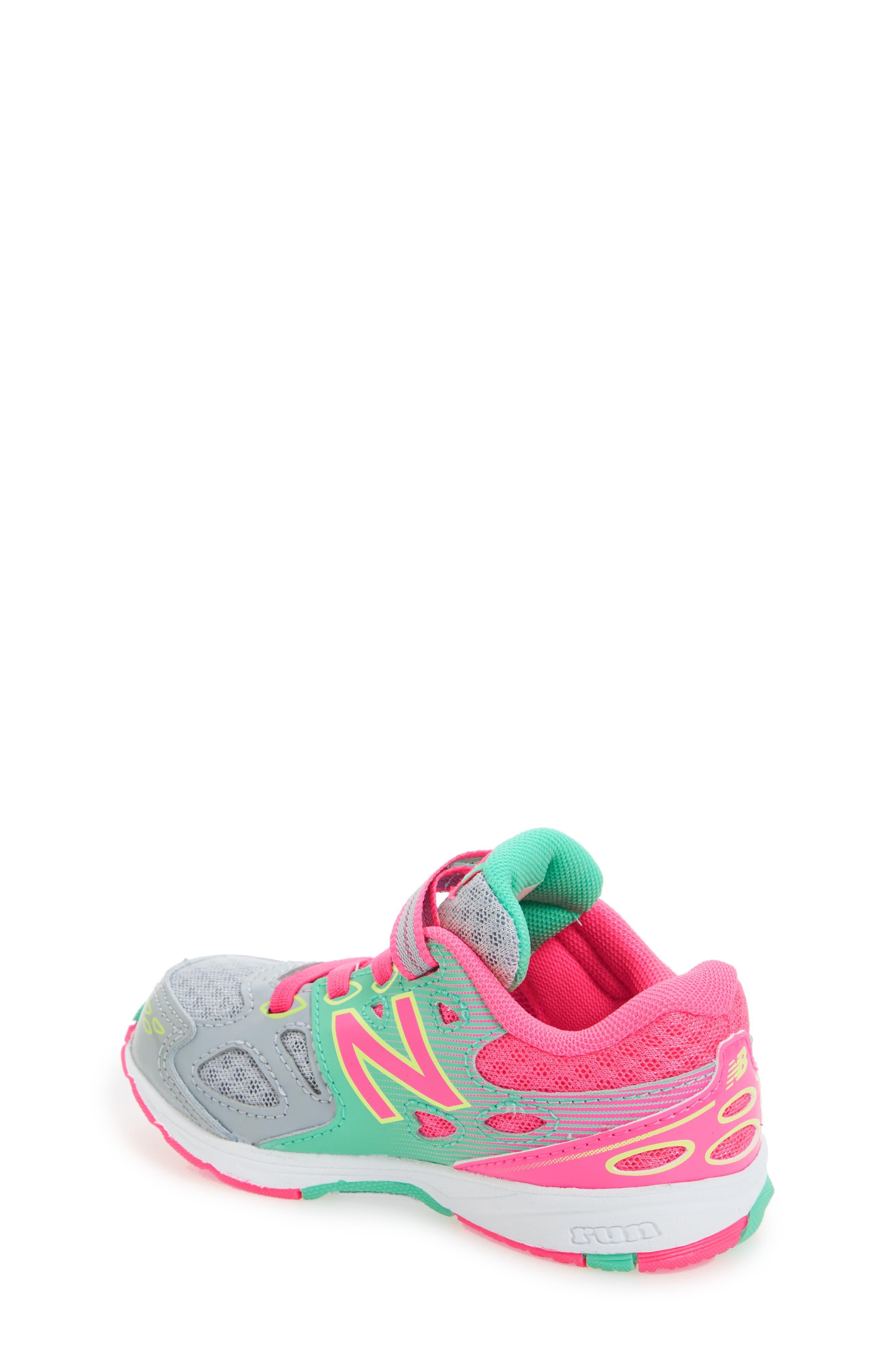 680v3 Sneaker,                             Alternate thumbnail 2, color,                             026