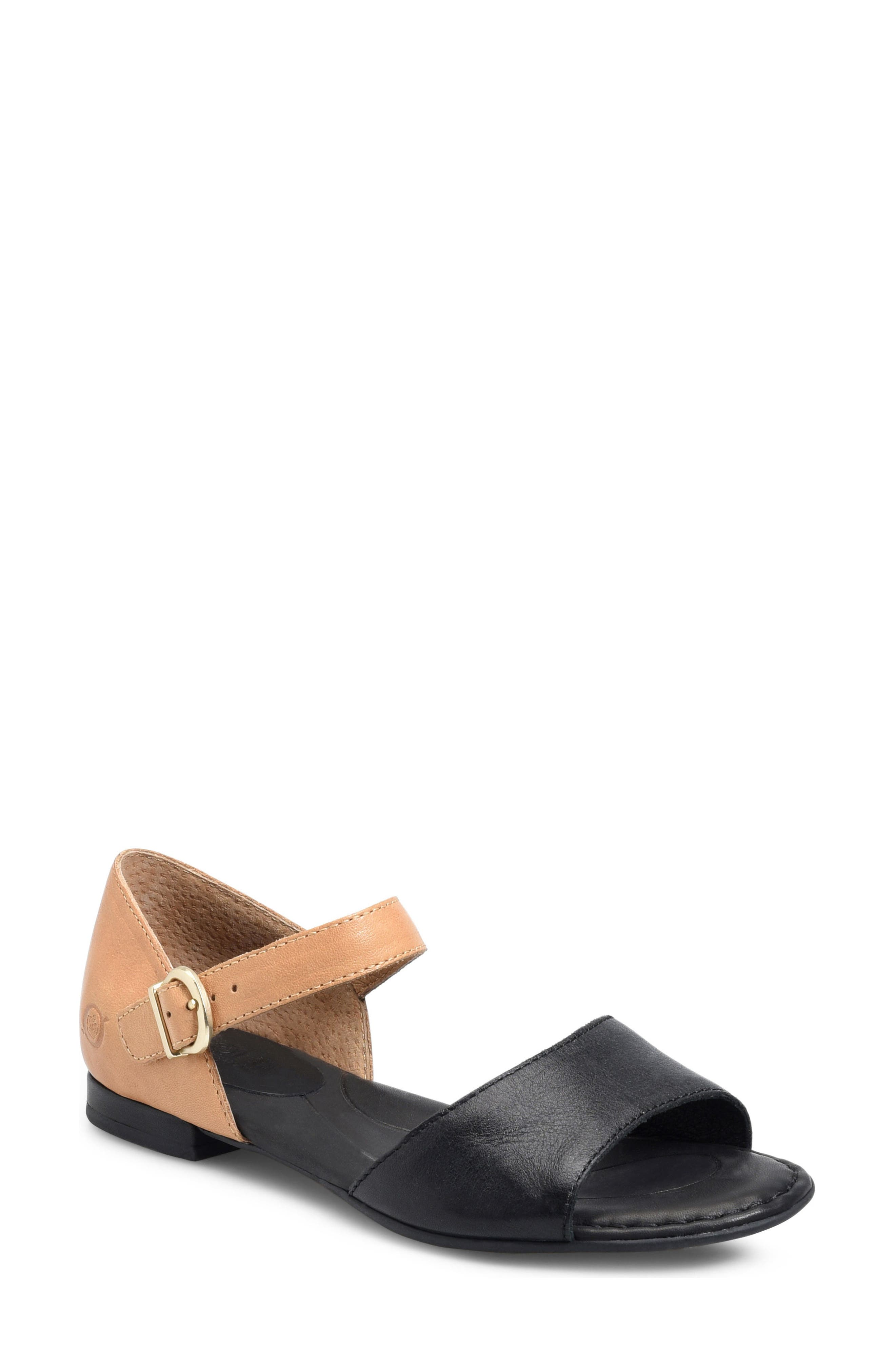 Cairo d'Orsay Sandal,                         Main,                         color, 001