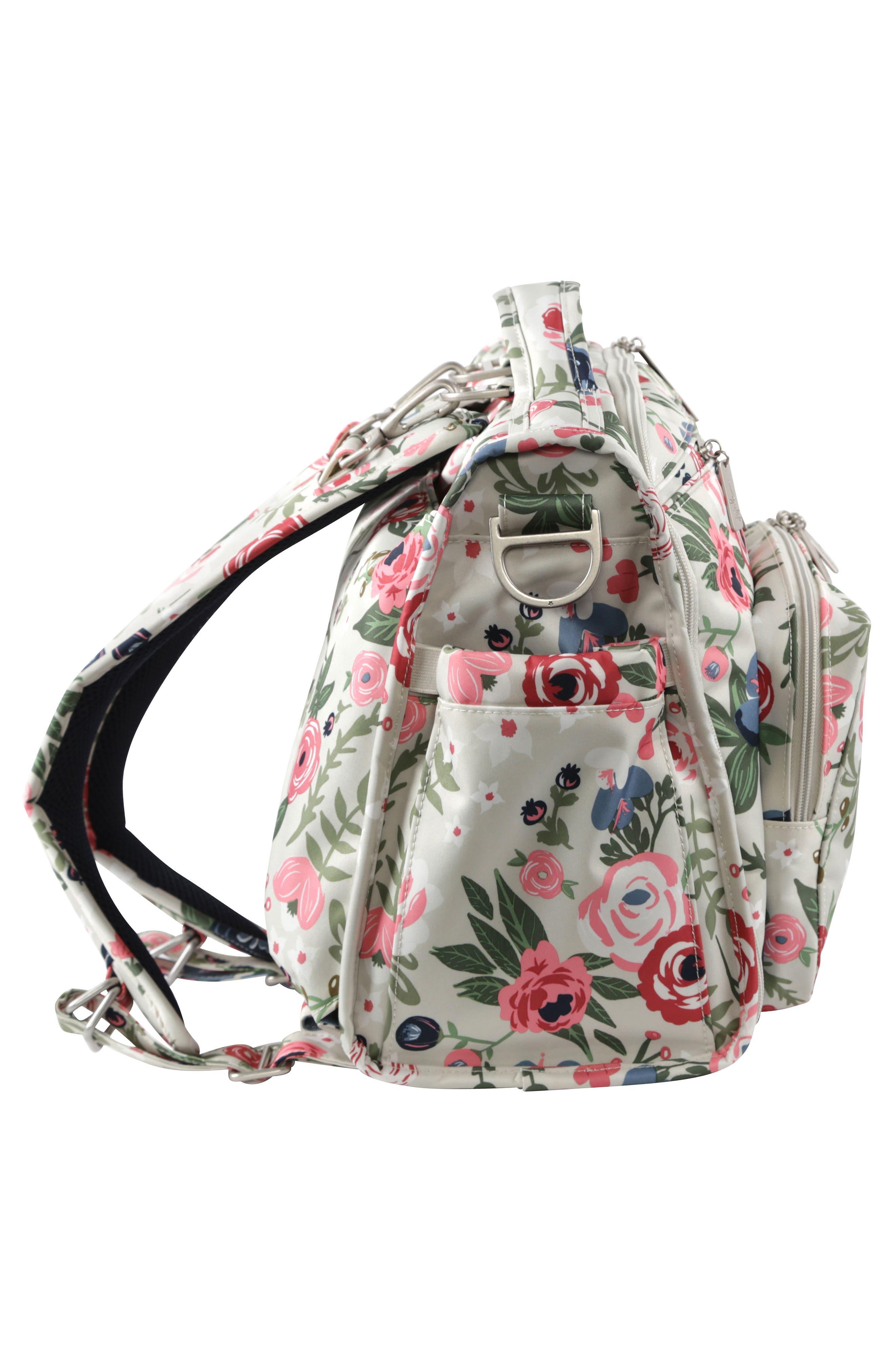 'BFF' Diaper Bag,                             Alternate thumbnail 147, color,