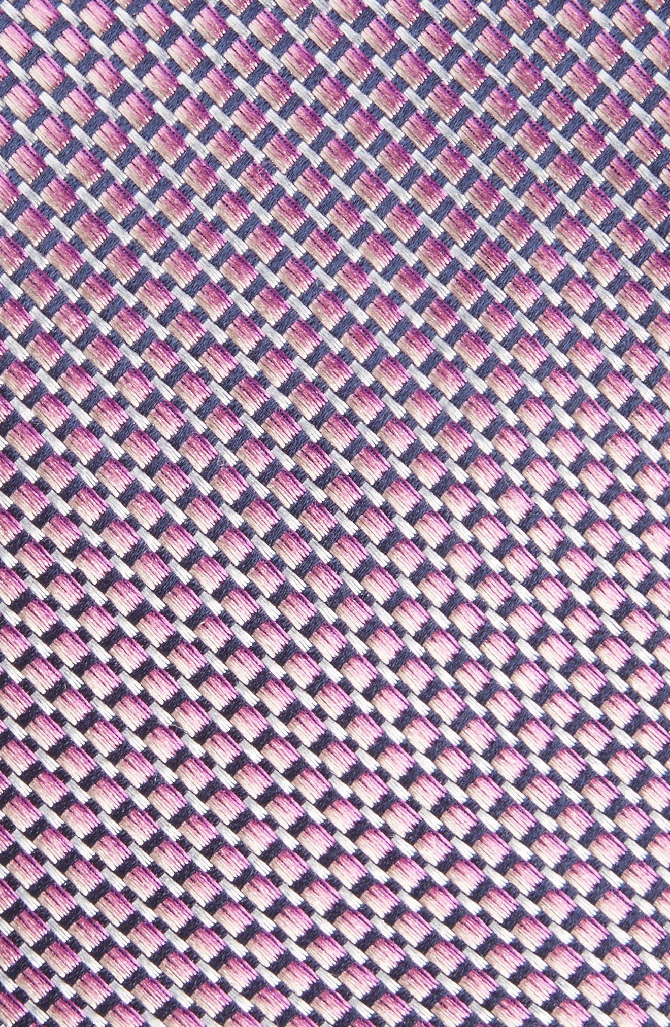 Iris Solid Silk Skinny Tie,                             Alternate thumbnail 11, color,