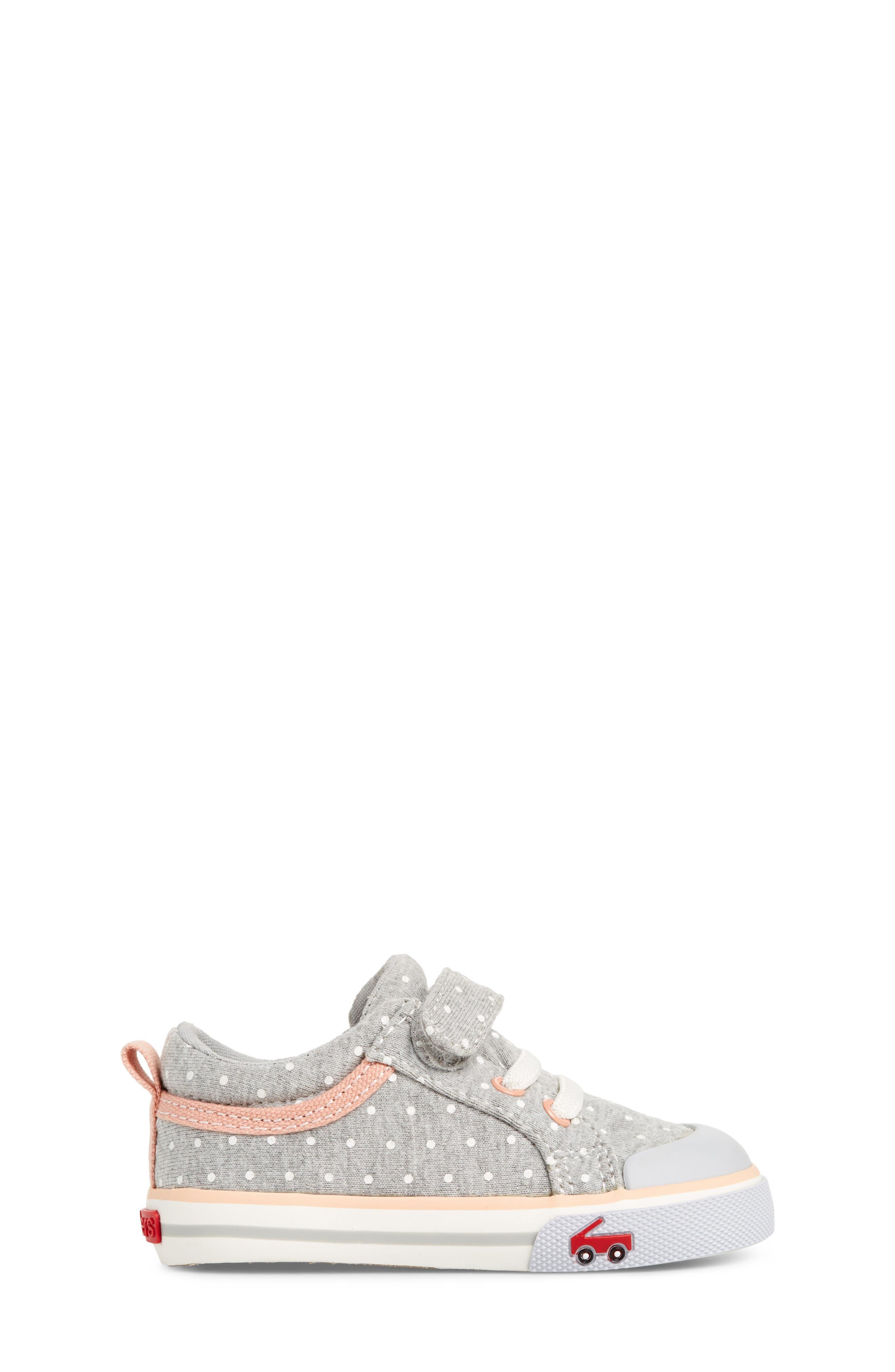 Kristin Sneaker,                             Alternate thumbnail 3, color,                             023