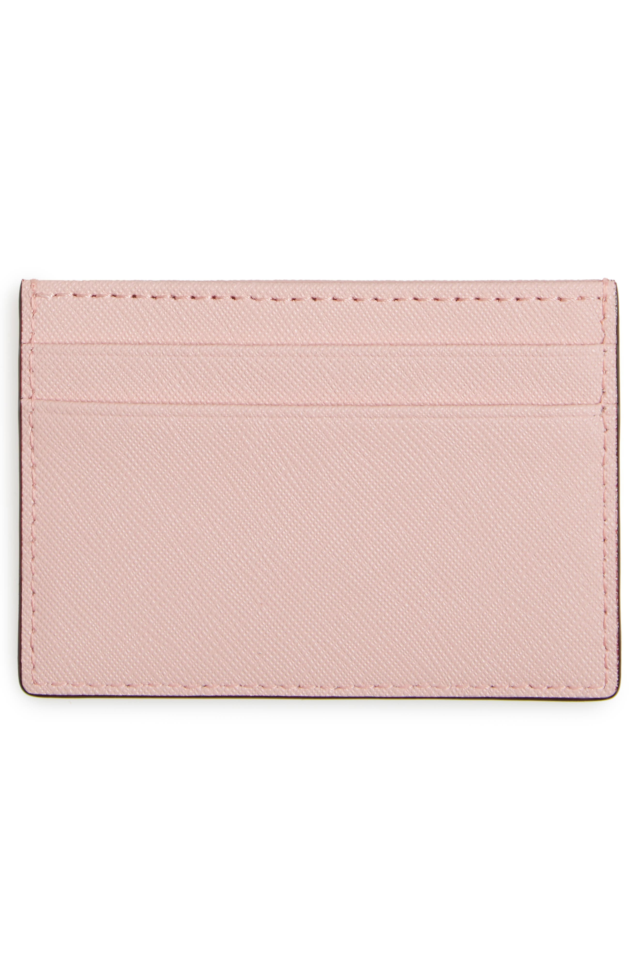 cameron street card holder,                             Alternate thumbnail 22, color,