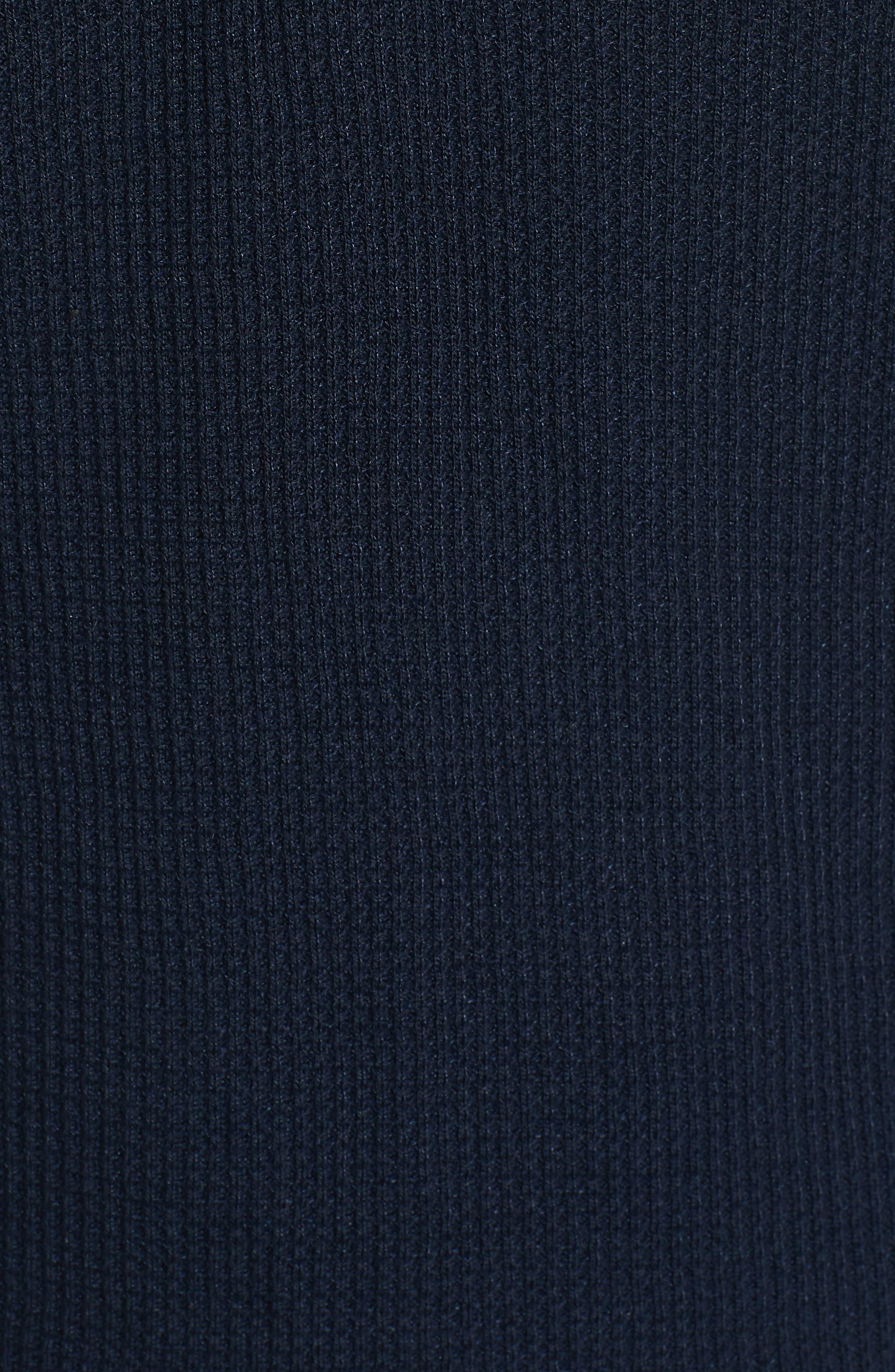Slim Fit Long Sleeve Henley Shirt,                             Alternate thumbnail 14, color,