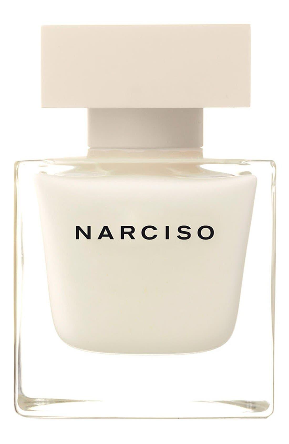 Narciso Eau de Parfum,                             Main thumbnail 1, color,                             NO COLOR