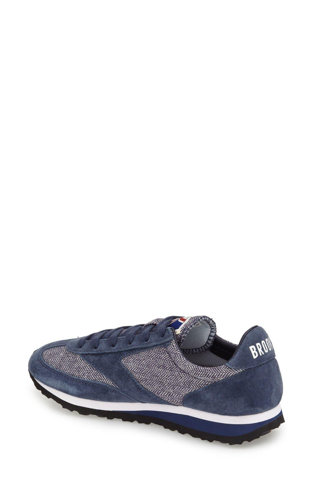 'Vanguard' Sneaker,                             Alternate thumbnail 71, color,