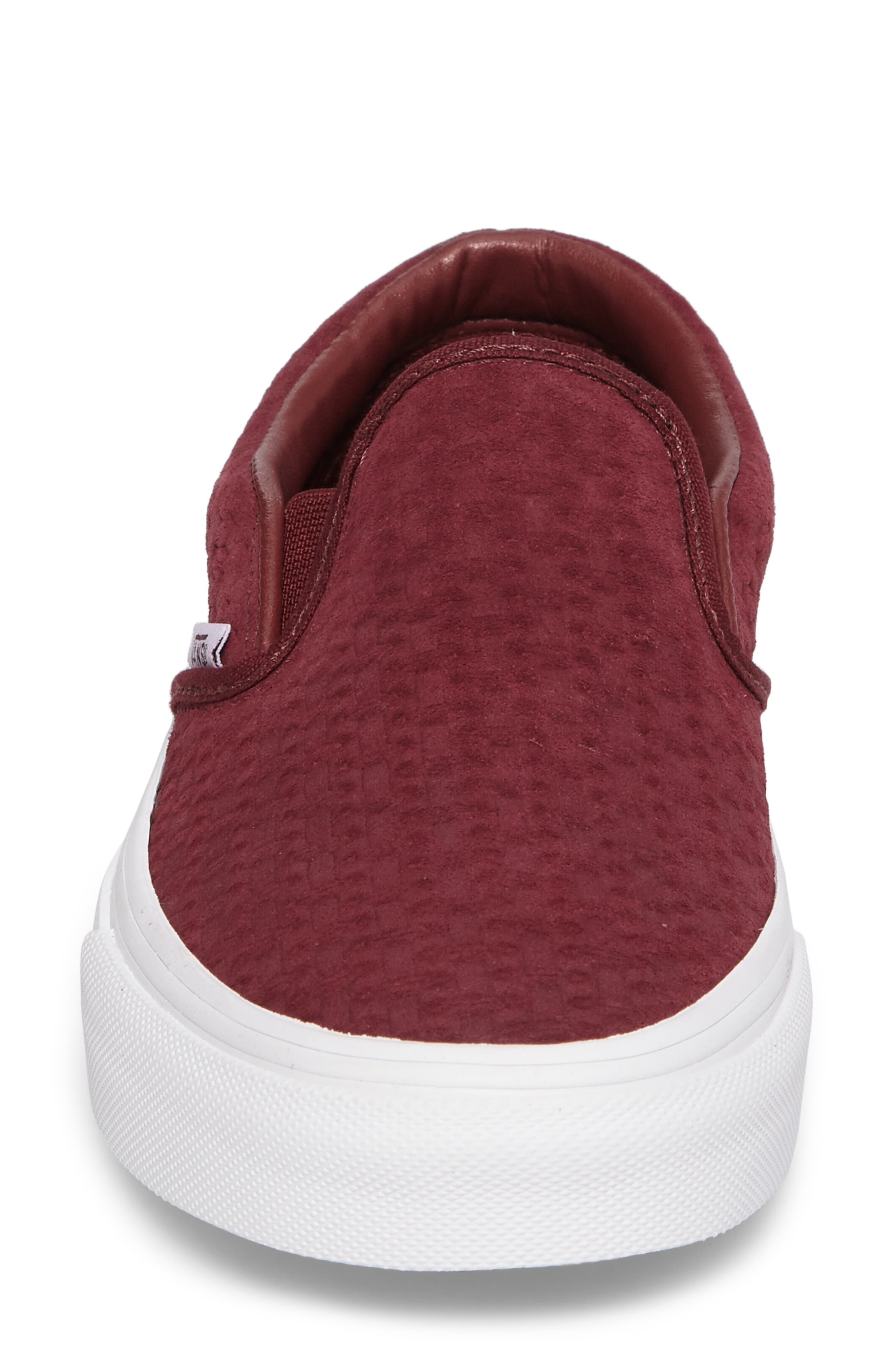 Classic Slip-On Sneaker,                             Alternate thumbnail 353, color,